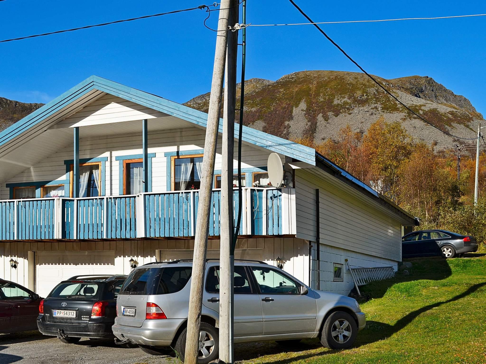 Ferienhaus Senja (921371), Torsken, , Nordnorwegen, Norwegen, Bild 14