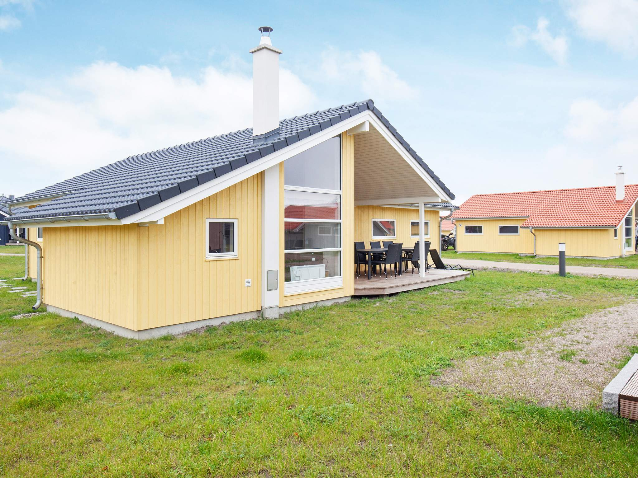 Ferienhaus Großenbrode (2355384), Großenbrode, Ostseespitze Wagrien, Schleswig-Holstein, Deutschland, Bild 14