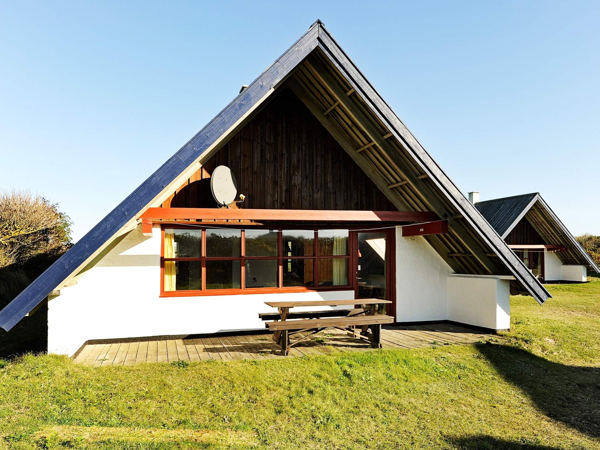 Ferienhaus Fjaltring Ferieby (88880), Fjaltring, , Limfjord, Dänemark, Bild 3