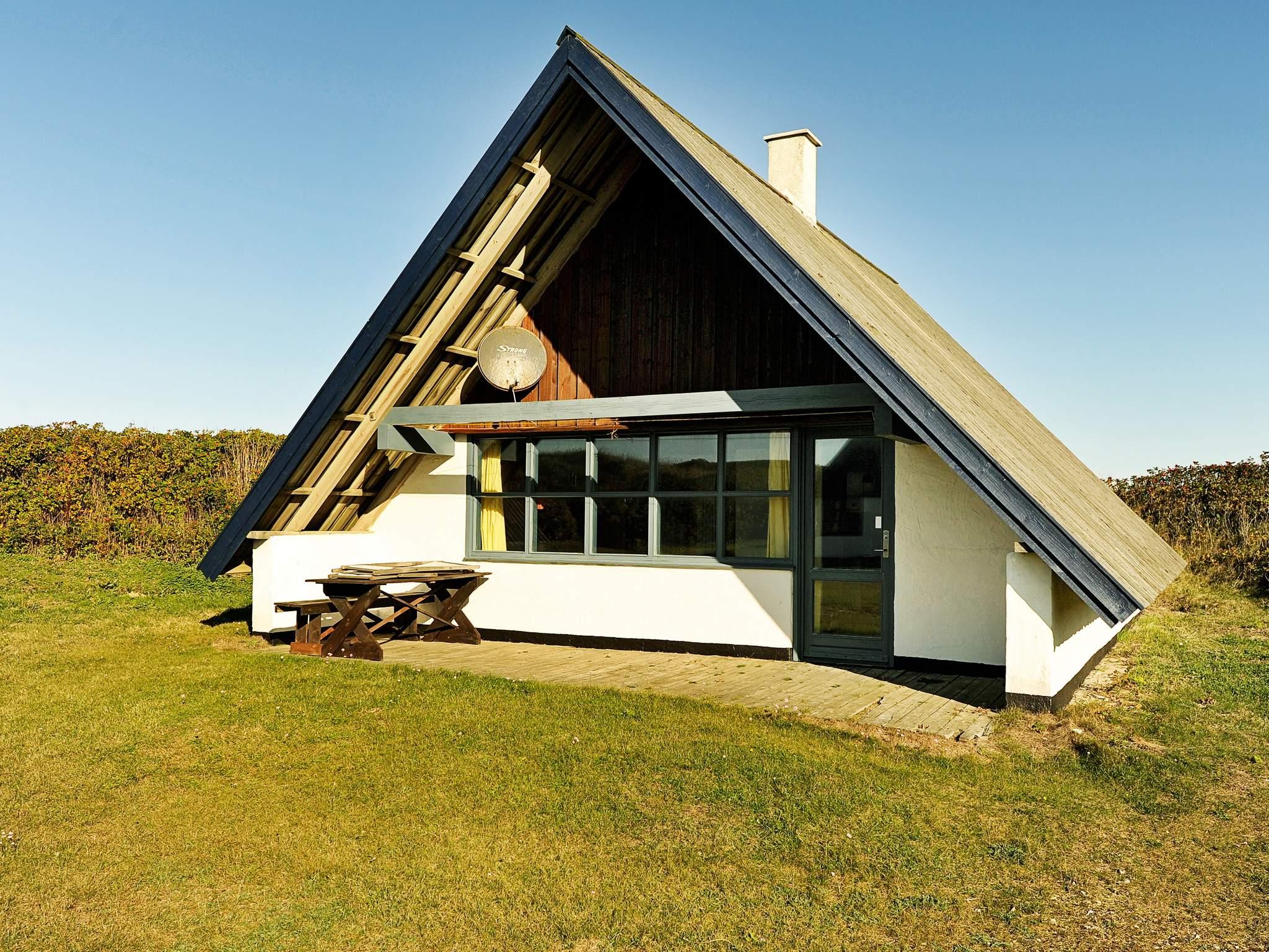 Ferienhaus Fjaltring Ferieby (88881), Fjaltring, , Limfjord, Dänemark, Bild 8