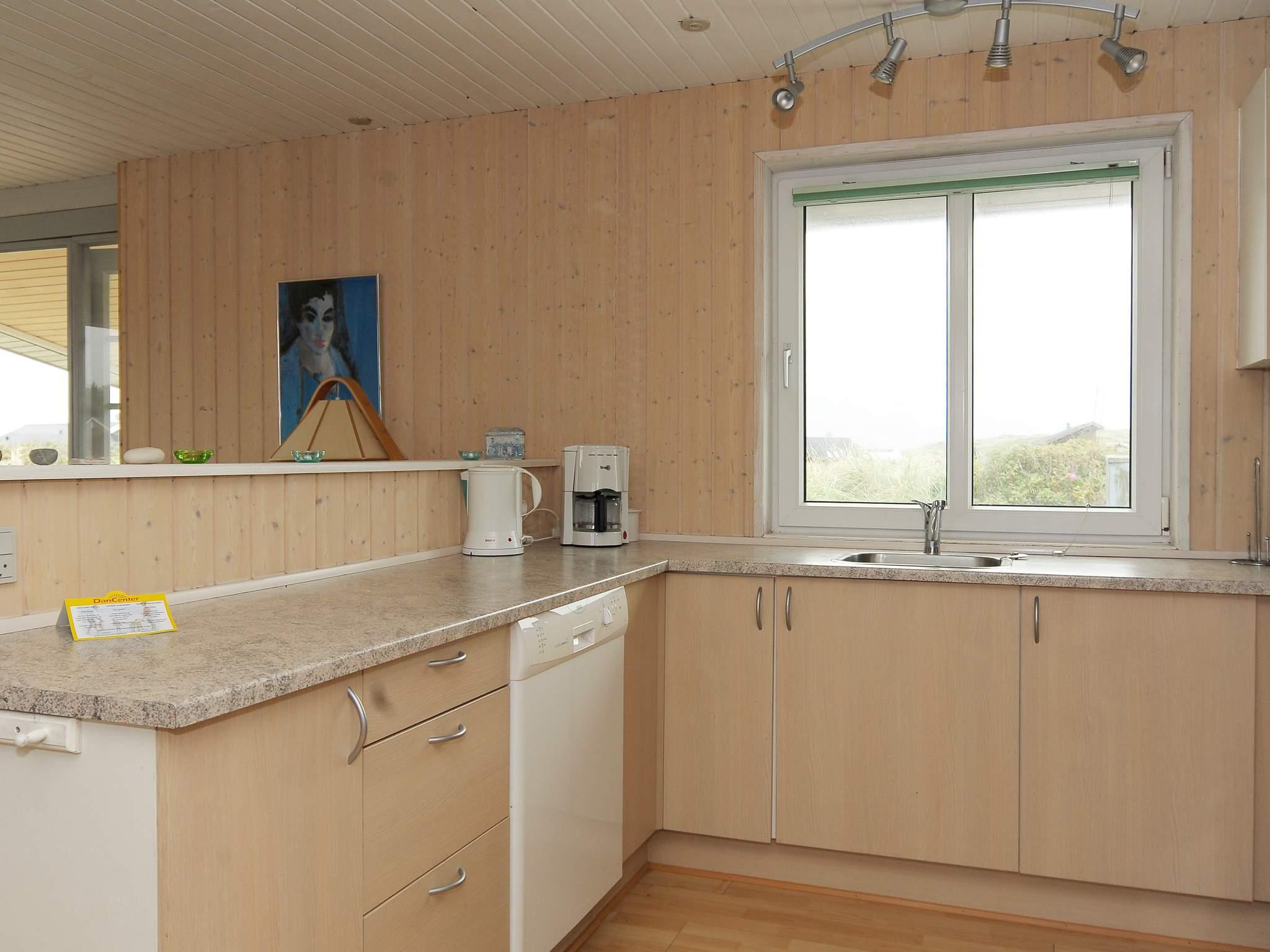 Ferienhaus Vejlby Klit (88925), Harboøre, , Limfjord, Dänemark, Bild 15