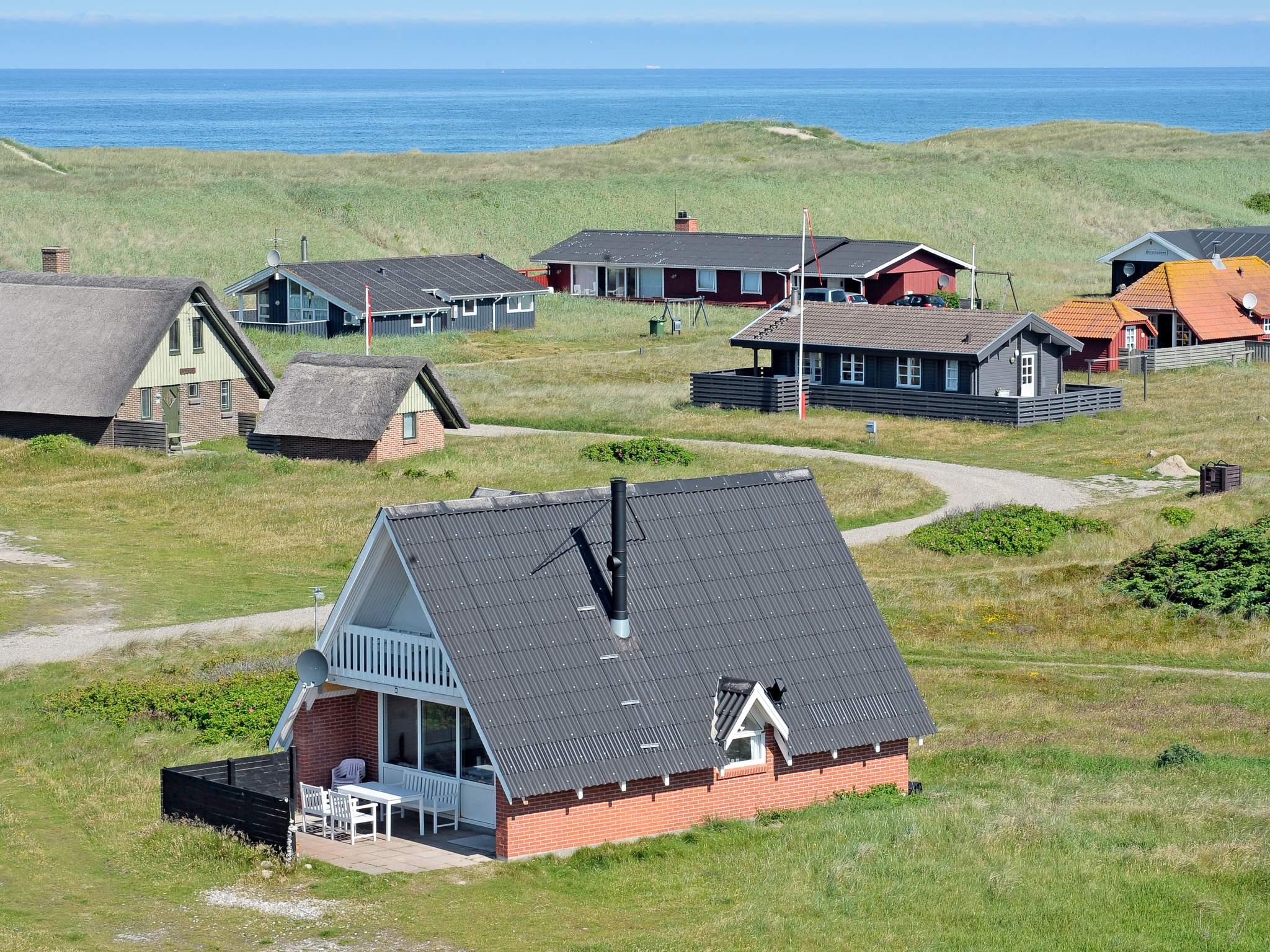 Ferienhaus Vrist (88948), Vrist, , Limfjord, Dänemark, Bild 29