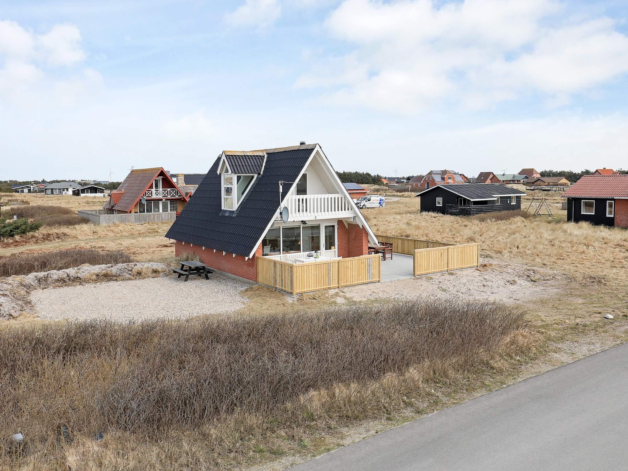 Ferienhaus Vrist (88948), Vrist, , Limfjord, Dänemark, Bild 14