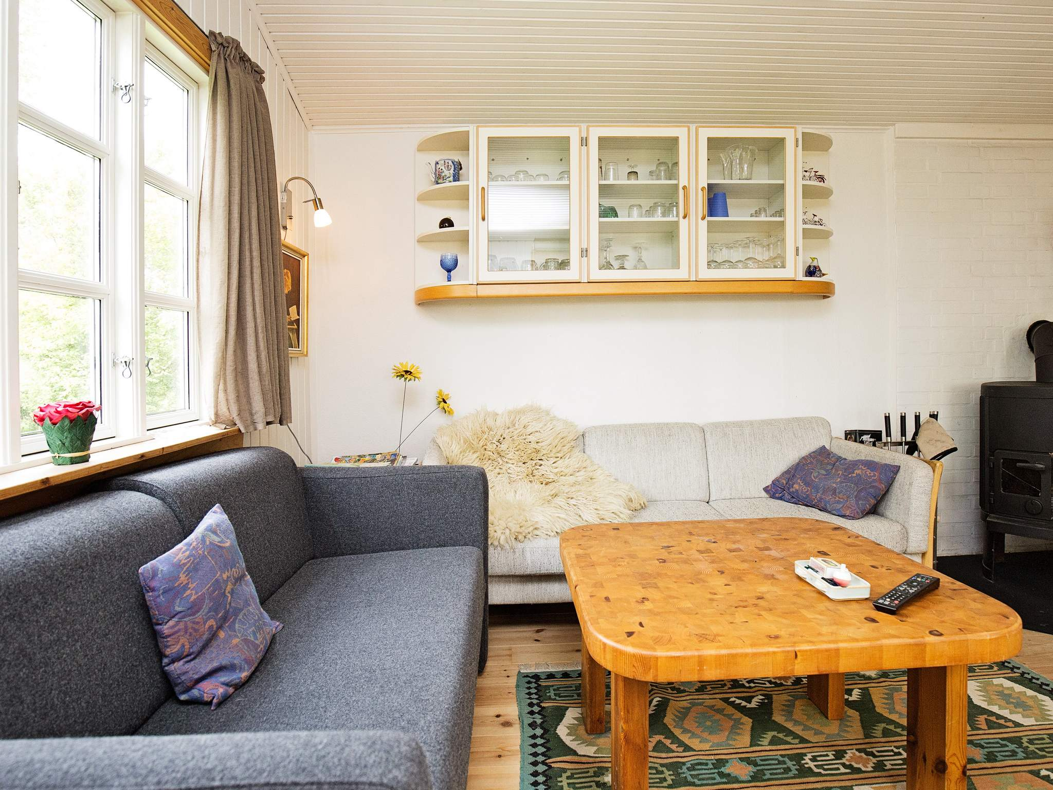 Ferienhaus Yderby Lyng (89303), Yderby, , Westseeland, Dänemark, Bild 17