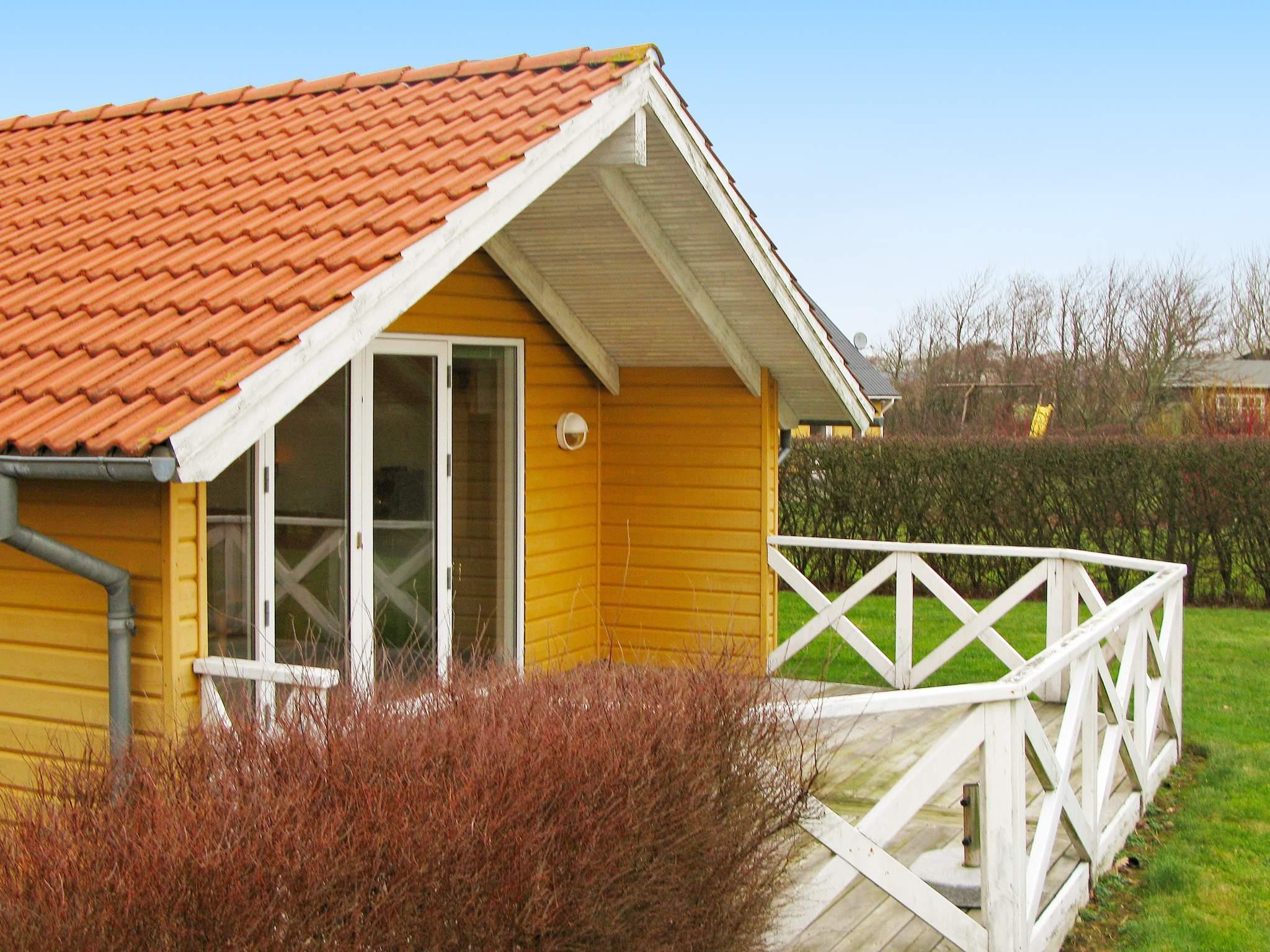 Ferienhaus Livbjerggård (2061541), Vinderup, , Westjütland, Dänemark, Bild 14
