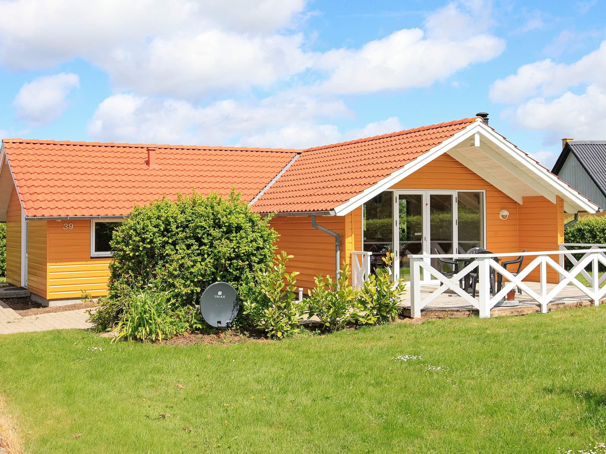 Ferienhaus Livbjerggård (2061541), Vinderup, , Westjütland, Dänemark, Bild 17