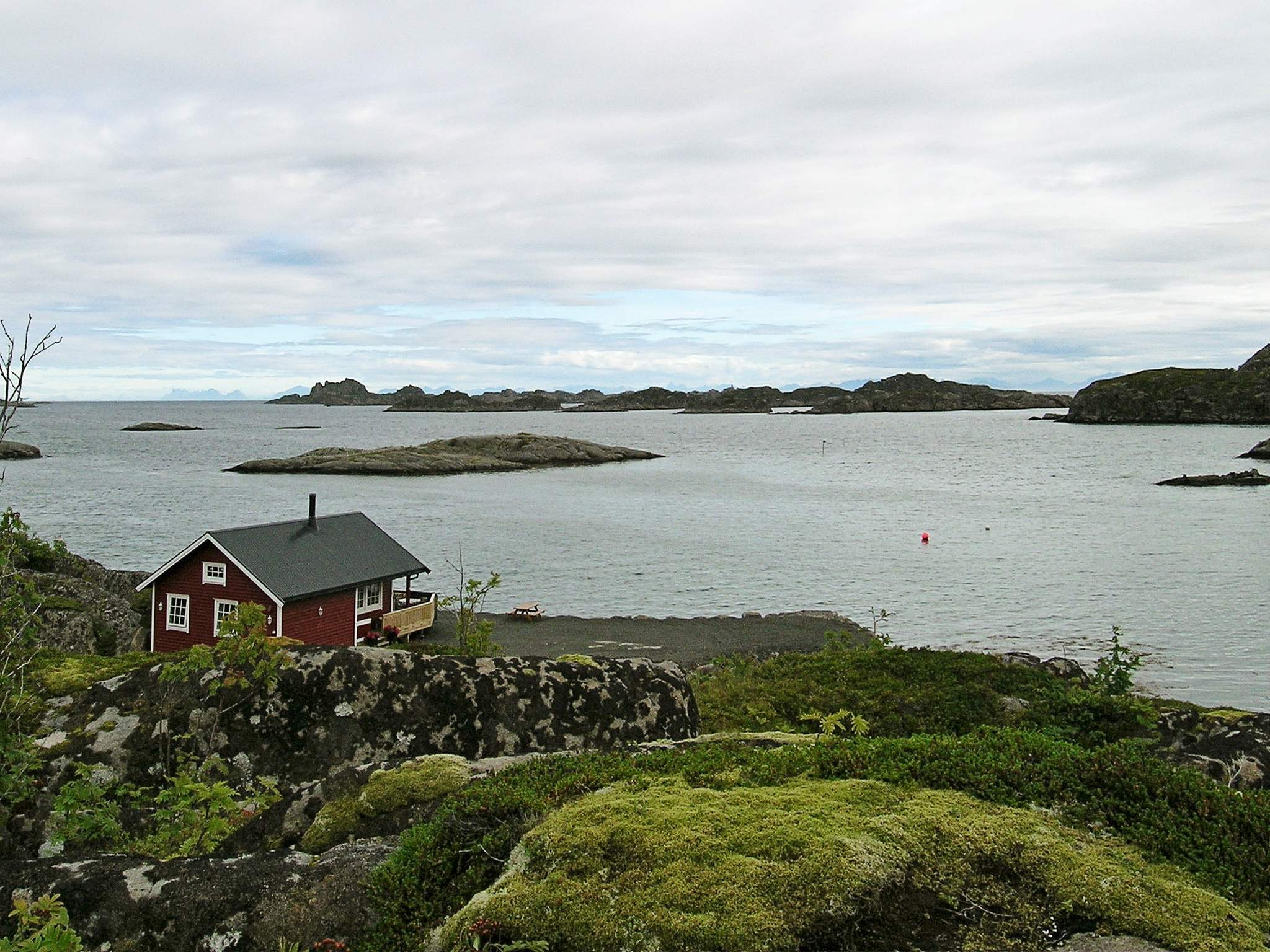 Holiday house Lofoten (1000212), Sennesvik, , Northern Norway, Norway, picture 4