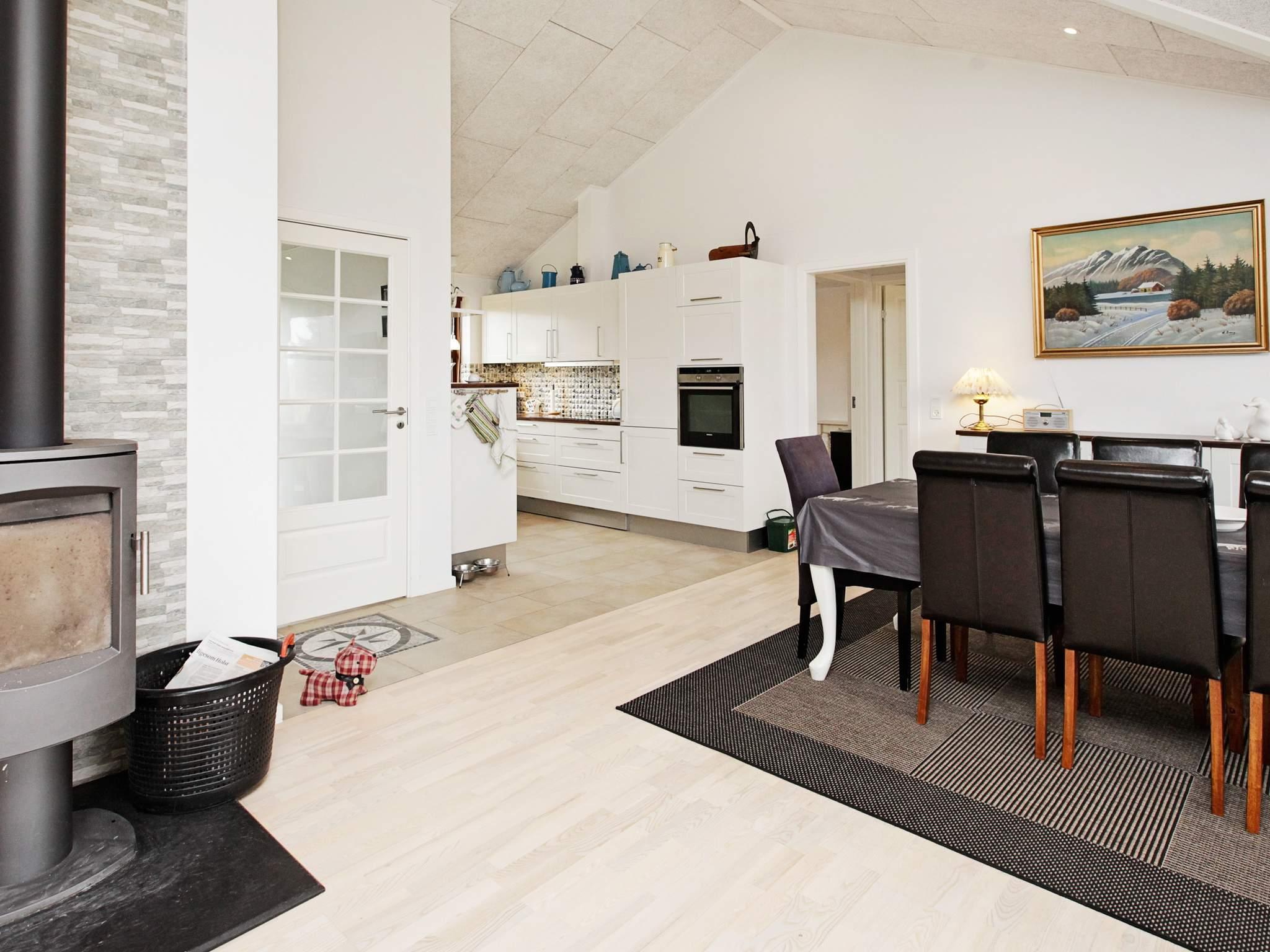 Ferienhaus Kjul Strand (2355503), Hirtshals, , Nordwestjütland, Dänemark, Bild 17