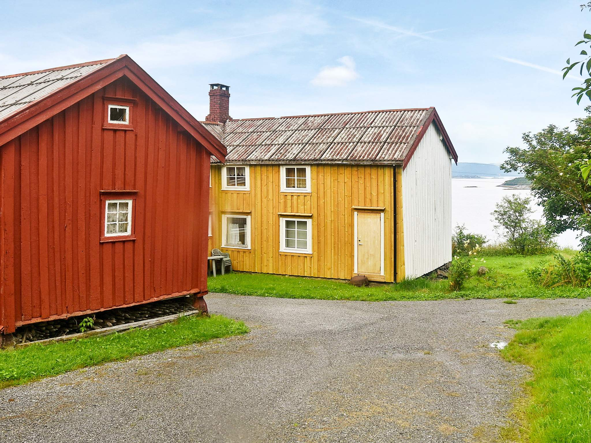 Ferienhaus Fevåg (1070561), Fevåg, Tröndelag Nord - Trondheimfjord Nord, Mittelnorwegen, Norwegen, Bild 12