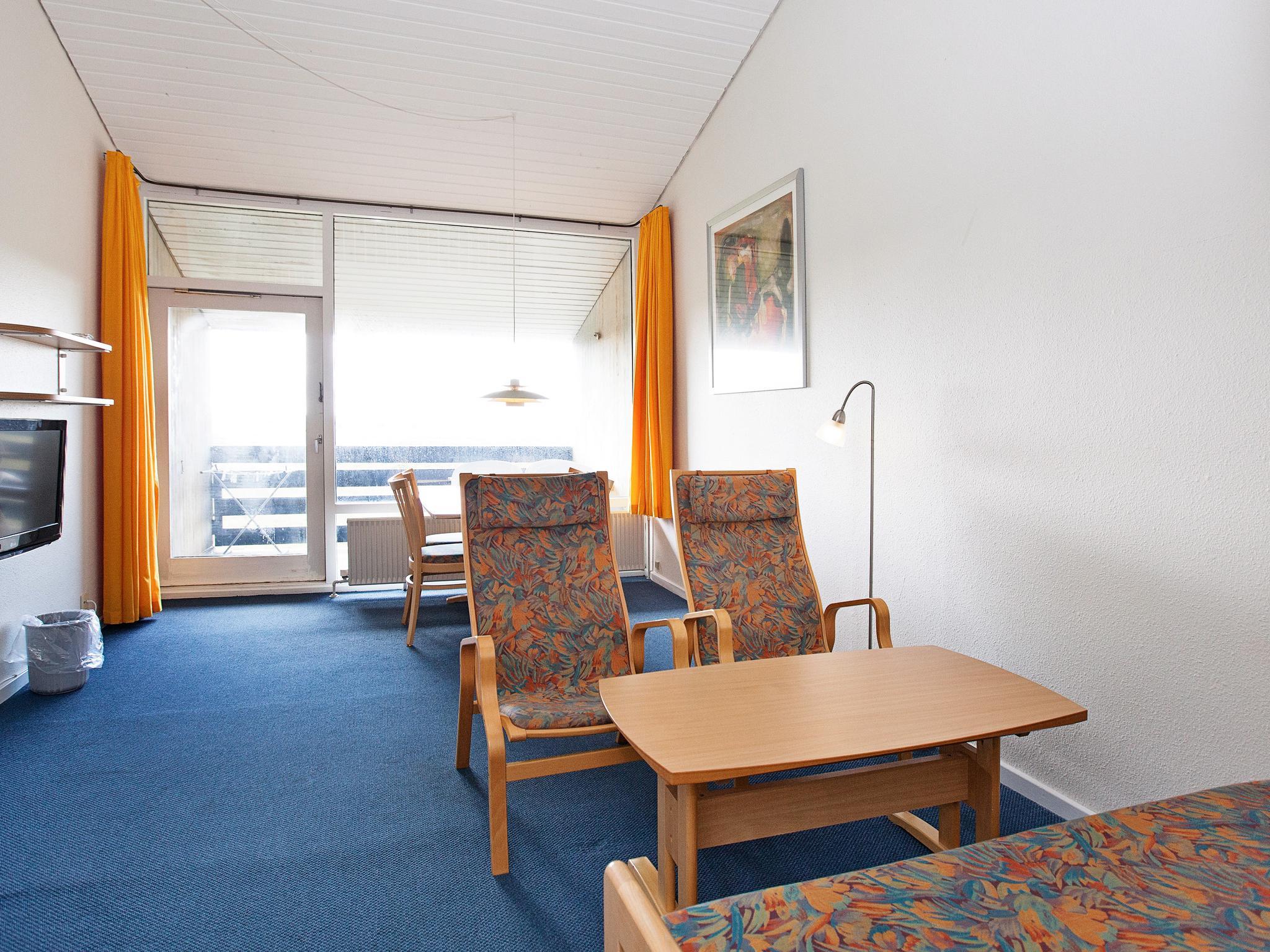Ferienwohnung Hirtshals - Typ 1 - 2 Zimmer m/Meerblick (382686), Hirtshals, , Nordwestjütland, Dänemark, Bild 7