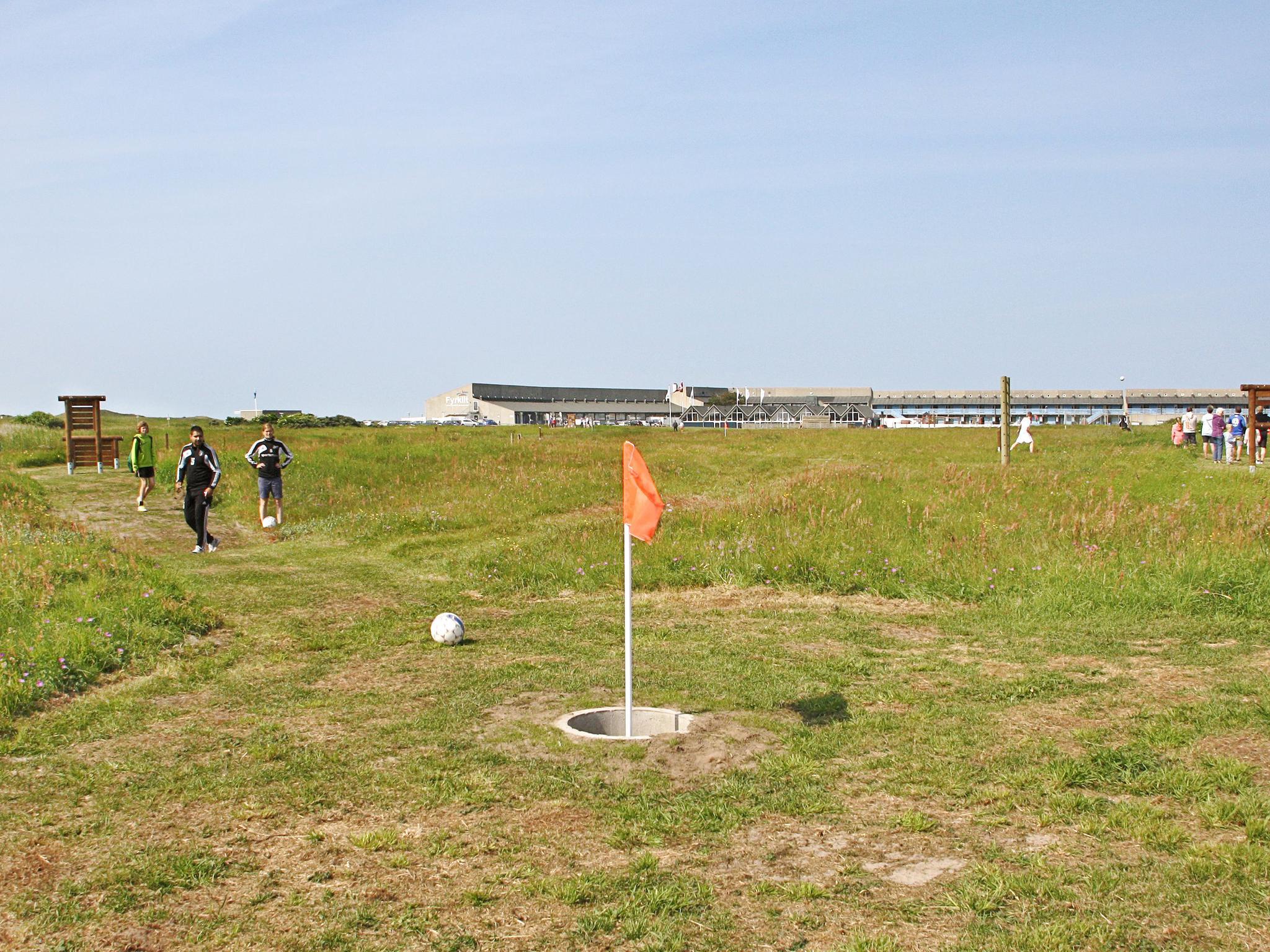 Ferienwohnung Hirtshals - Typ 1 - 2 Zimmer m/Meerblick (382686), Hirtshals, , Nordwestjütland, Dänemark, Bild 33