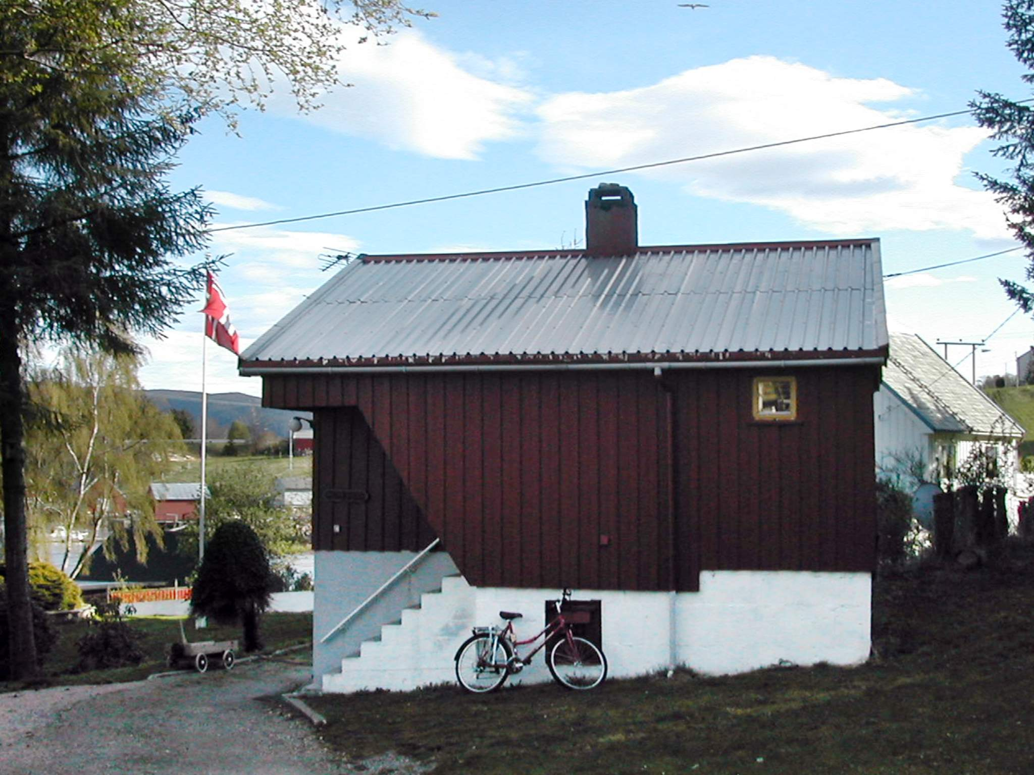 Ferienhaus Ekkilsøy (82041), Bruhagen, More - Romsdal, Westnorwegen, Norwegen, Bild 8