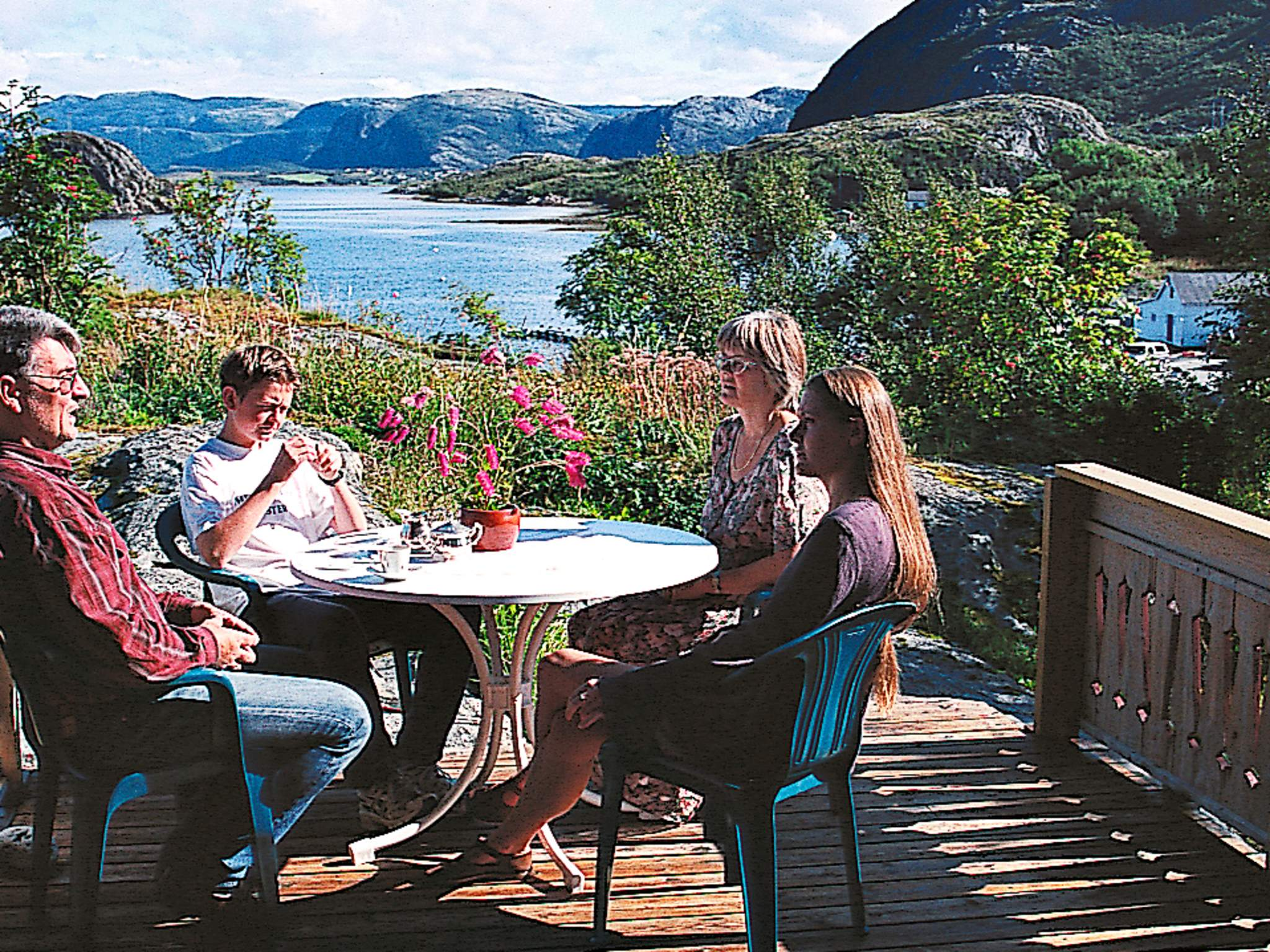 Ferienhaus Einvika ´lille Lofoten´ (82063), Flatanger, Tröndelag Nord - Trondheimfjord Nord, Mittelnorwegen, Norwegen, Bild 2