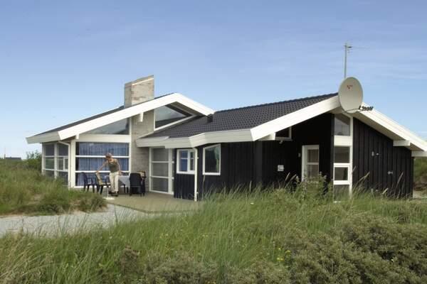 Ferienhaus Nørlev Strand (82443), Hjørring, , Nordwestjütland, Dänemark, Bild 21