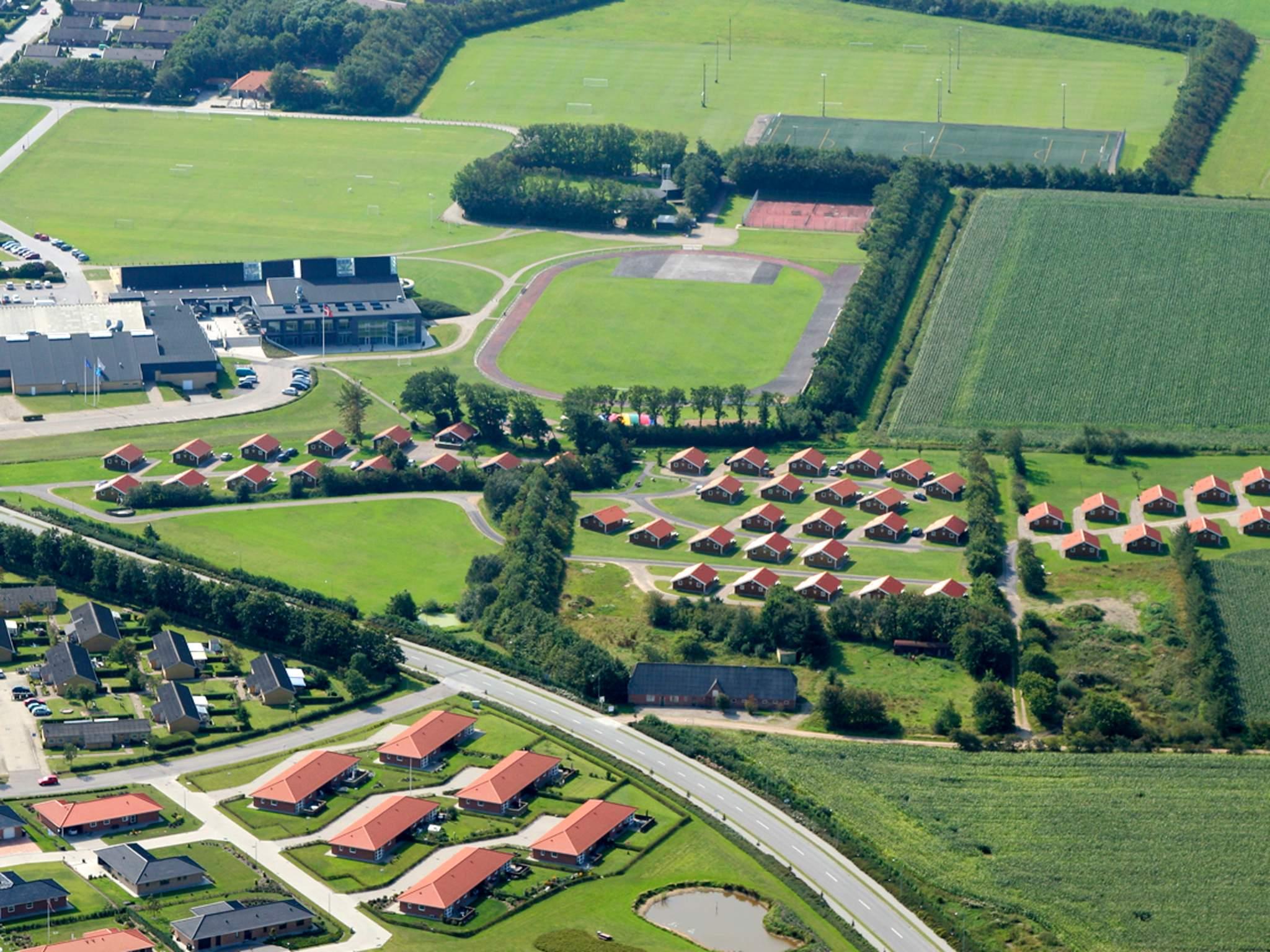 Ferienhaus Skærbæk (82695), Skærbæk, , Südwestjütland, Dänemark, Bild 21