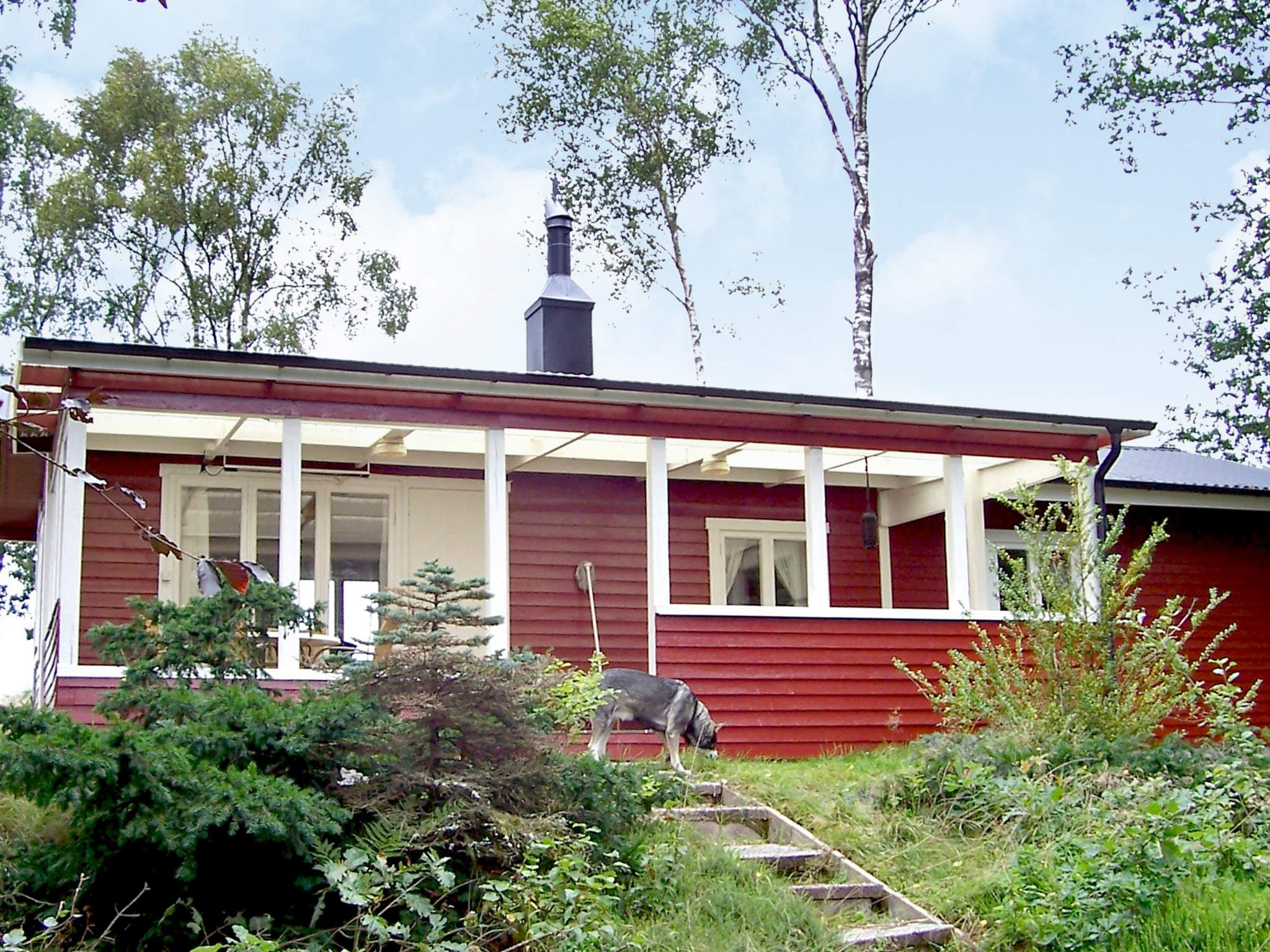 Ferienhaus Öringe (124077), Laholm, Hallands län, Südschweden, Schweden, Bild 10