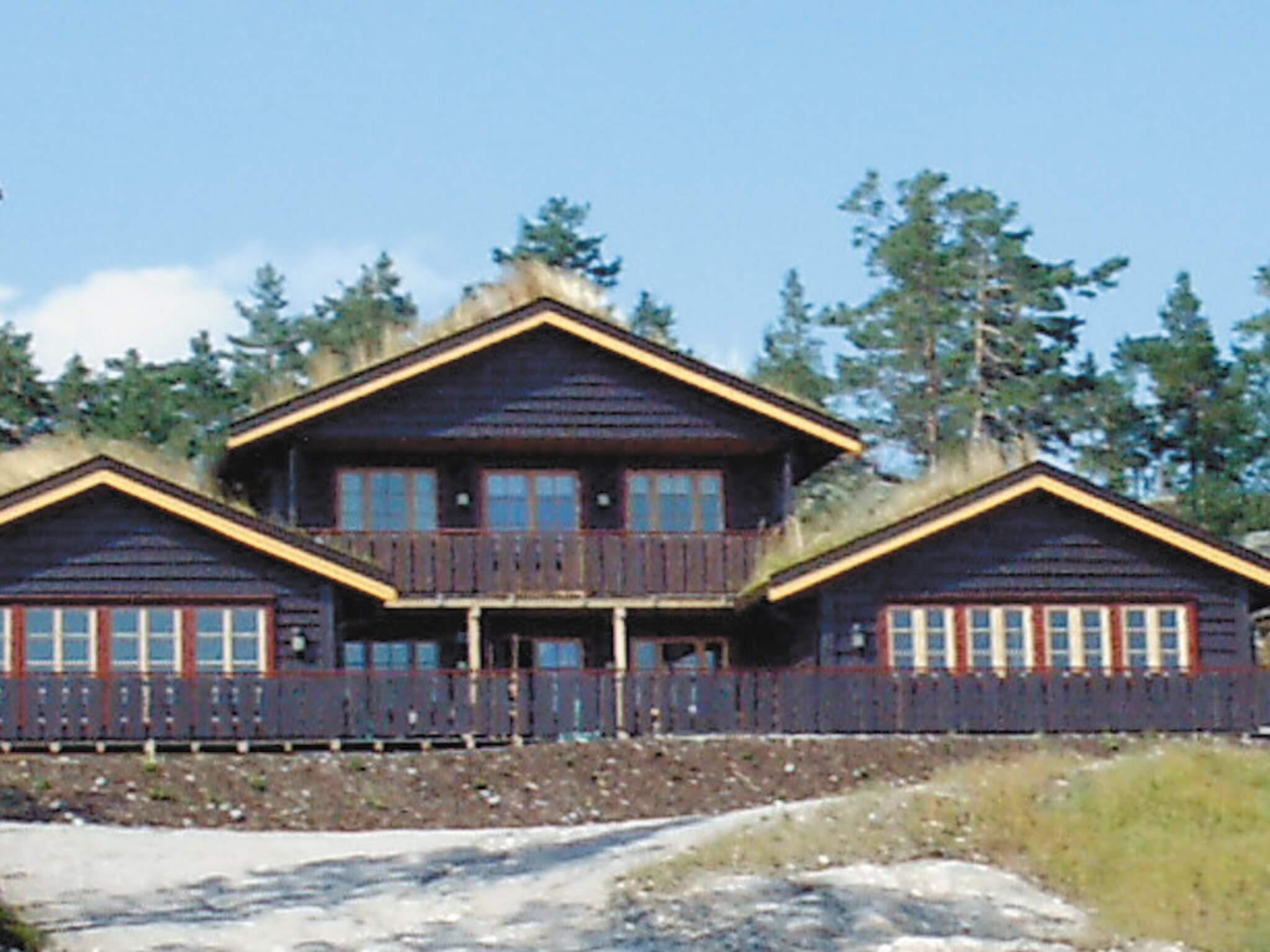 Ferienhaus Gautefall (84204), Nissedal, , Ostnorwegen, Norwegen, Bild 6
