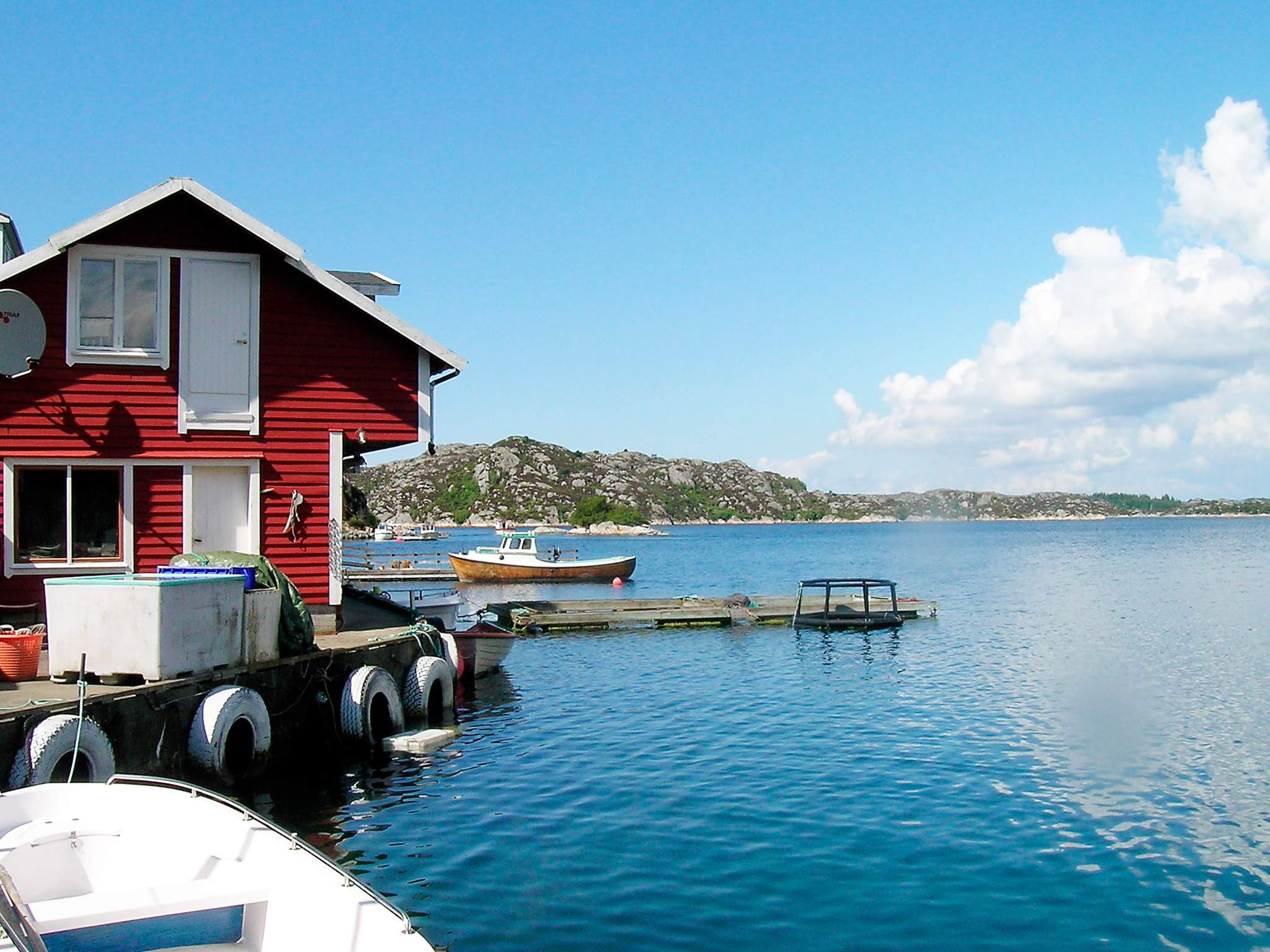 Ferienhaus Rolvsnes (84345), Rubbestadneset, Hordaland - Hardangerfjord, Westnorwegen, Norwegen, Bild 13