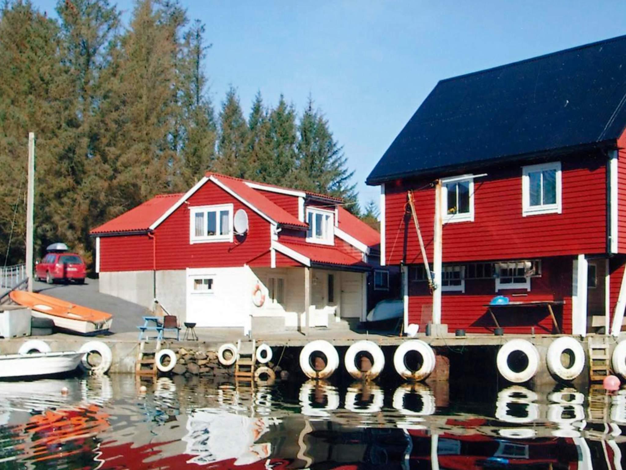 Ferienhaus Brandasund (84349), Rubbestadneset, Hordaland - Hardangerfjord, Westnorwegen, Norwegen, Bild 28