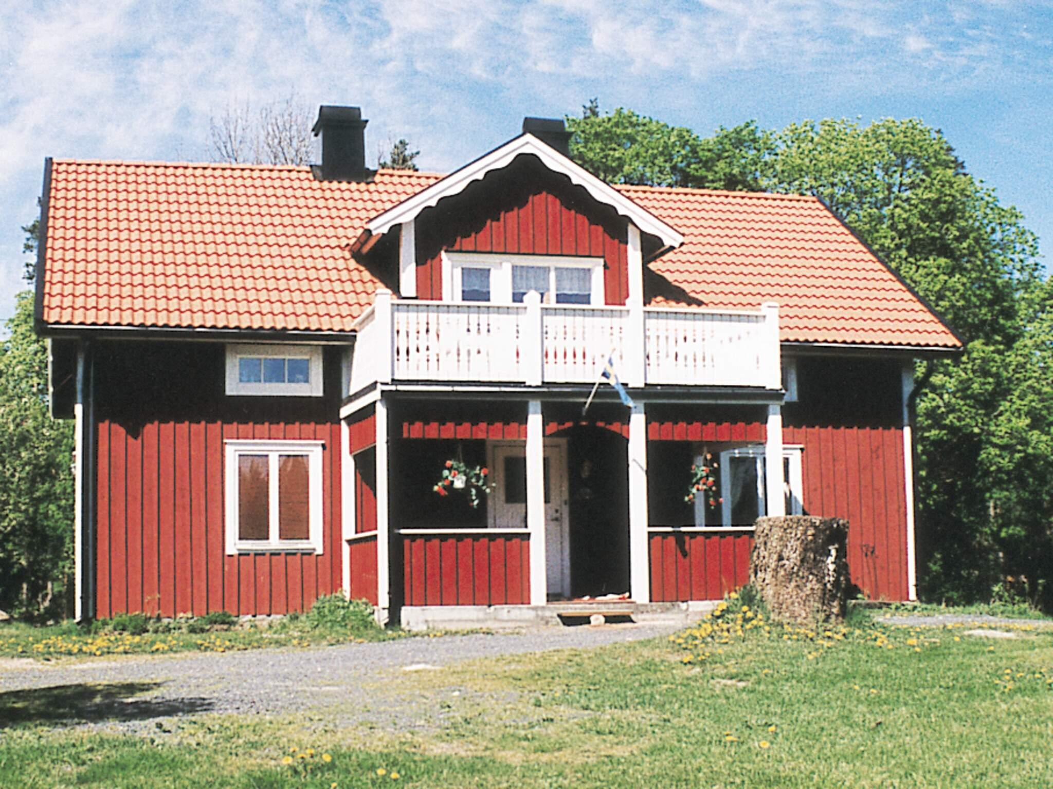 Ferienhaus Ljungby (84472), Ljungby, Kronobergs län, Südschweden, Schweden, Bild 13
