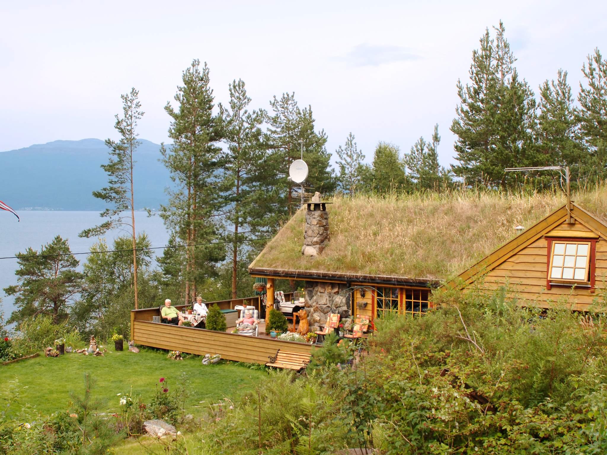 Ferienhaus Jondal (84597), Kysnesstrand, Hordaland - Hardangerfjord, Westnorwegen, Norwegen, Bild 24