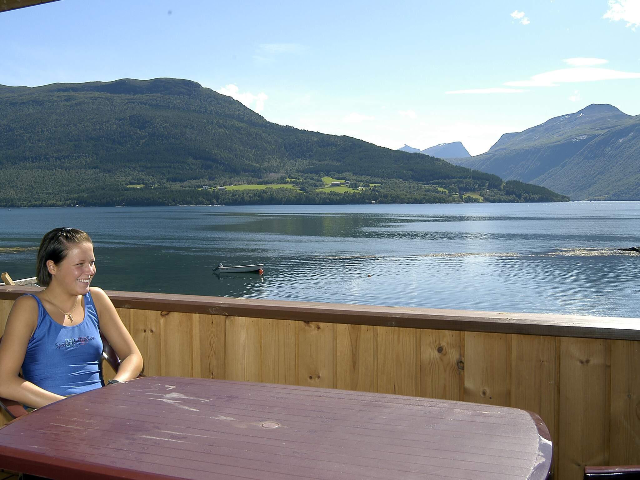 Ferienhaus Eidsvåg (84695), Eidsvåg, More - Romsdal, Westnorwegen, Norwegen, Bild 21
