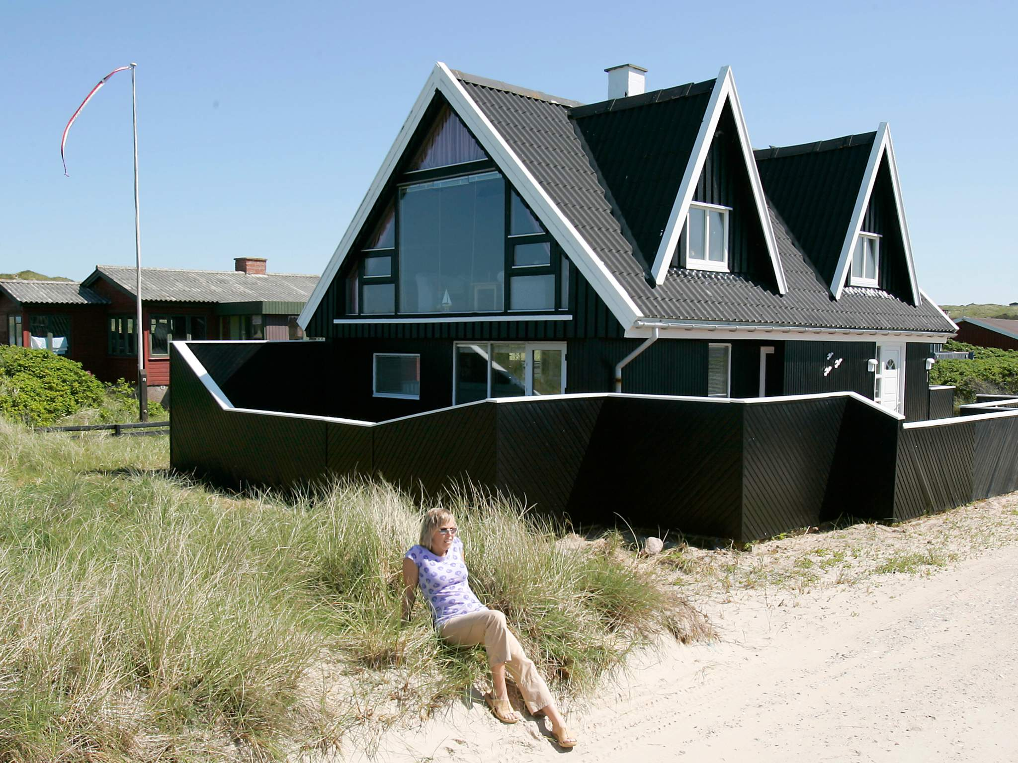 Ferienhaus Blokhus (84949), Blokhus, , Nordwestjütland, Dänemark, Bild 21