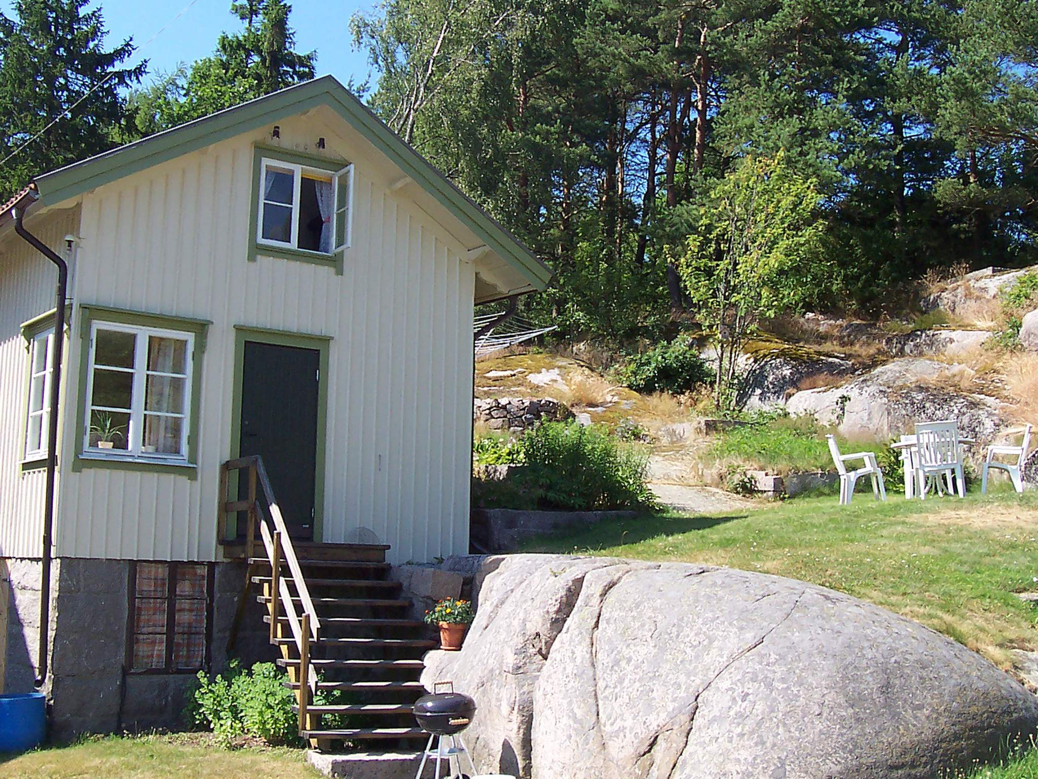Ferienhaus Rished (124439), Kungshamn, Västra Götaland län, Westschweden, Schweden, Bild 9