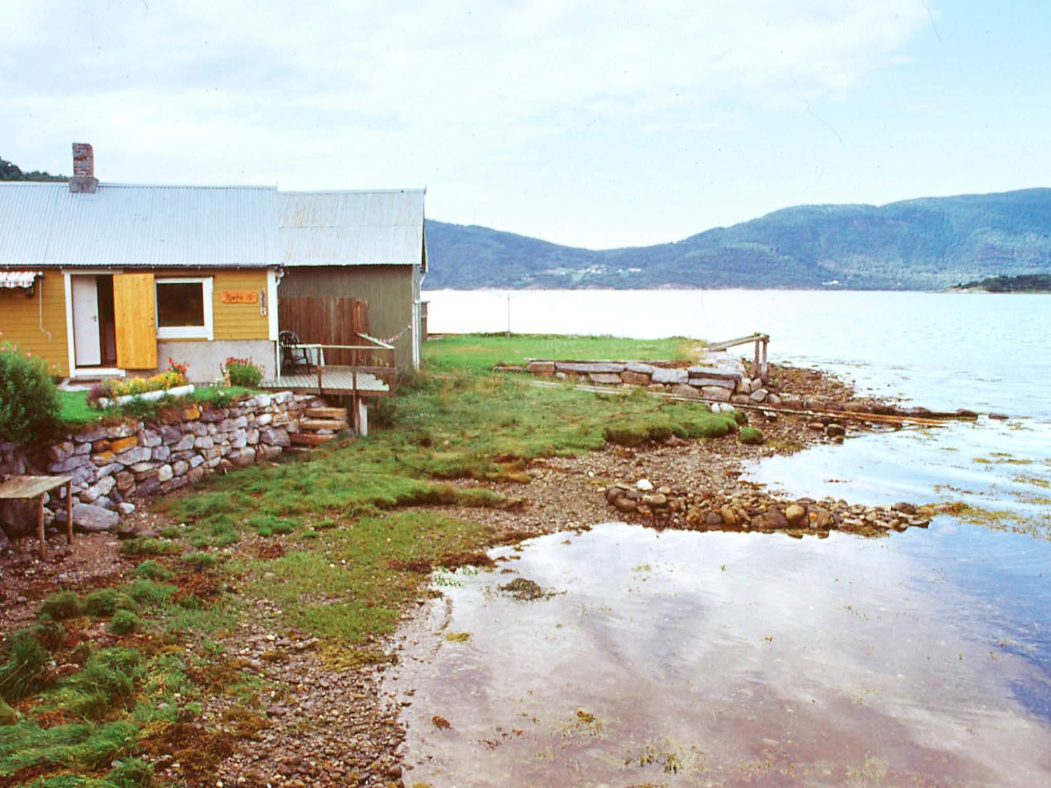 Ferienhaus Vistdal (85941), Vistdal, More - Romsdal, Westnorwegen, Norwegen, Bild 10