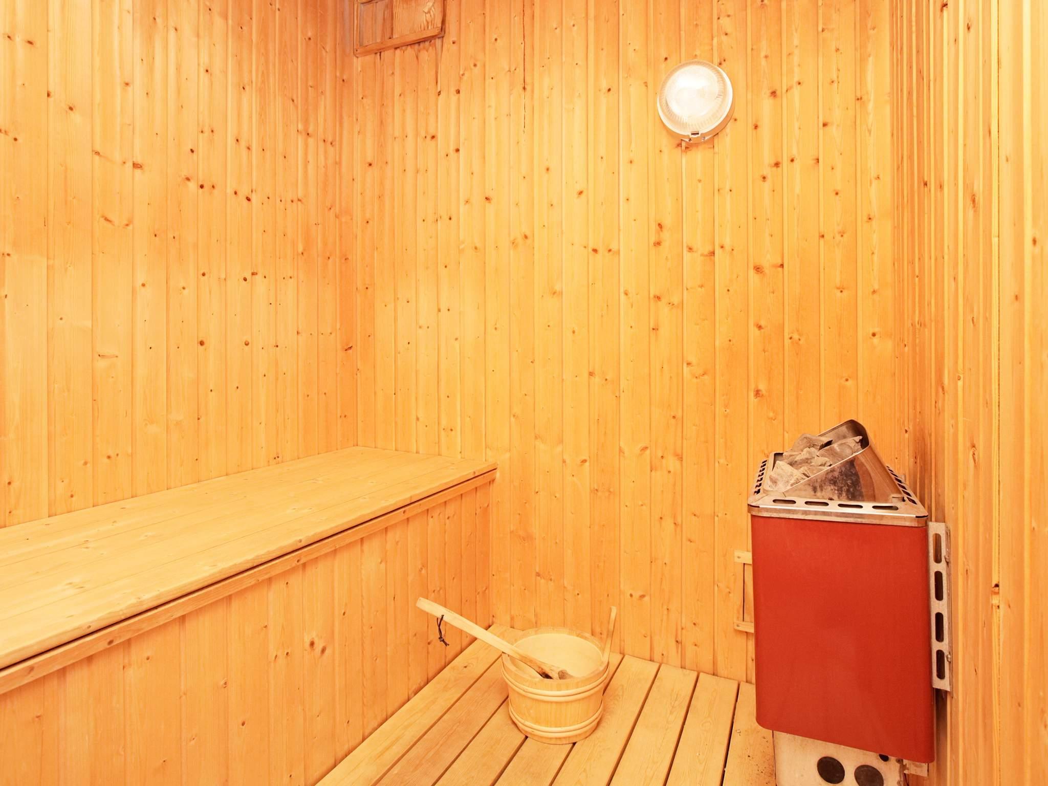 Ferienhaus Bjerregård (93525), Bjerregård, , Westjütland, Dänemark, Bild 21