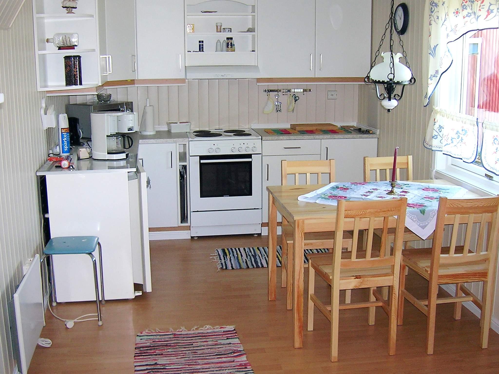 Ferienhaus Helgeland