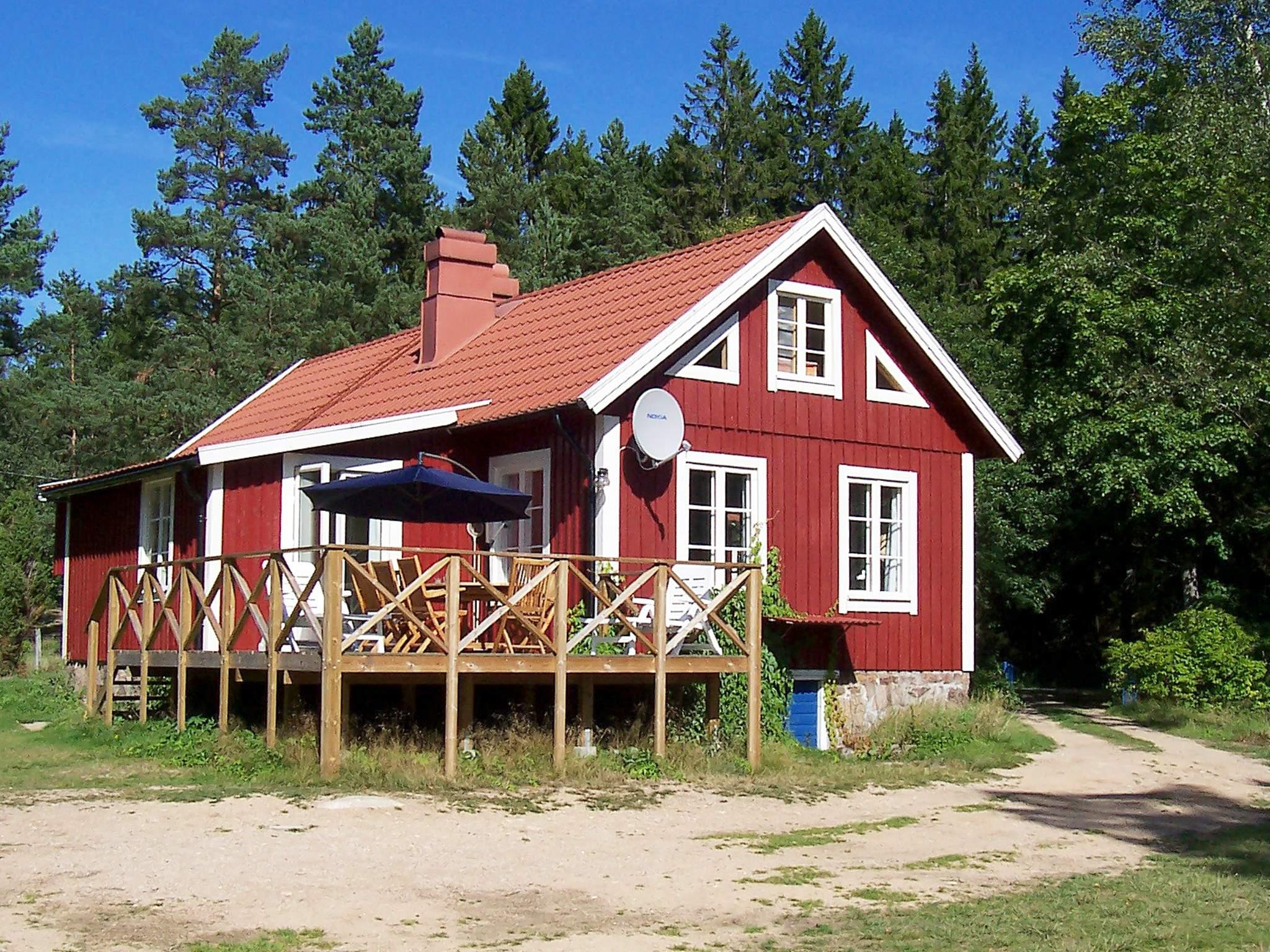 Ferienhaus Tving (135628), Tving, Blekinge län, Südschweden, Schweden, Bild 23