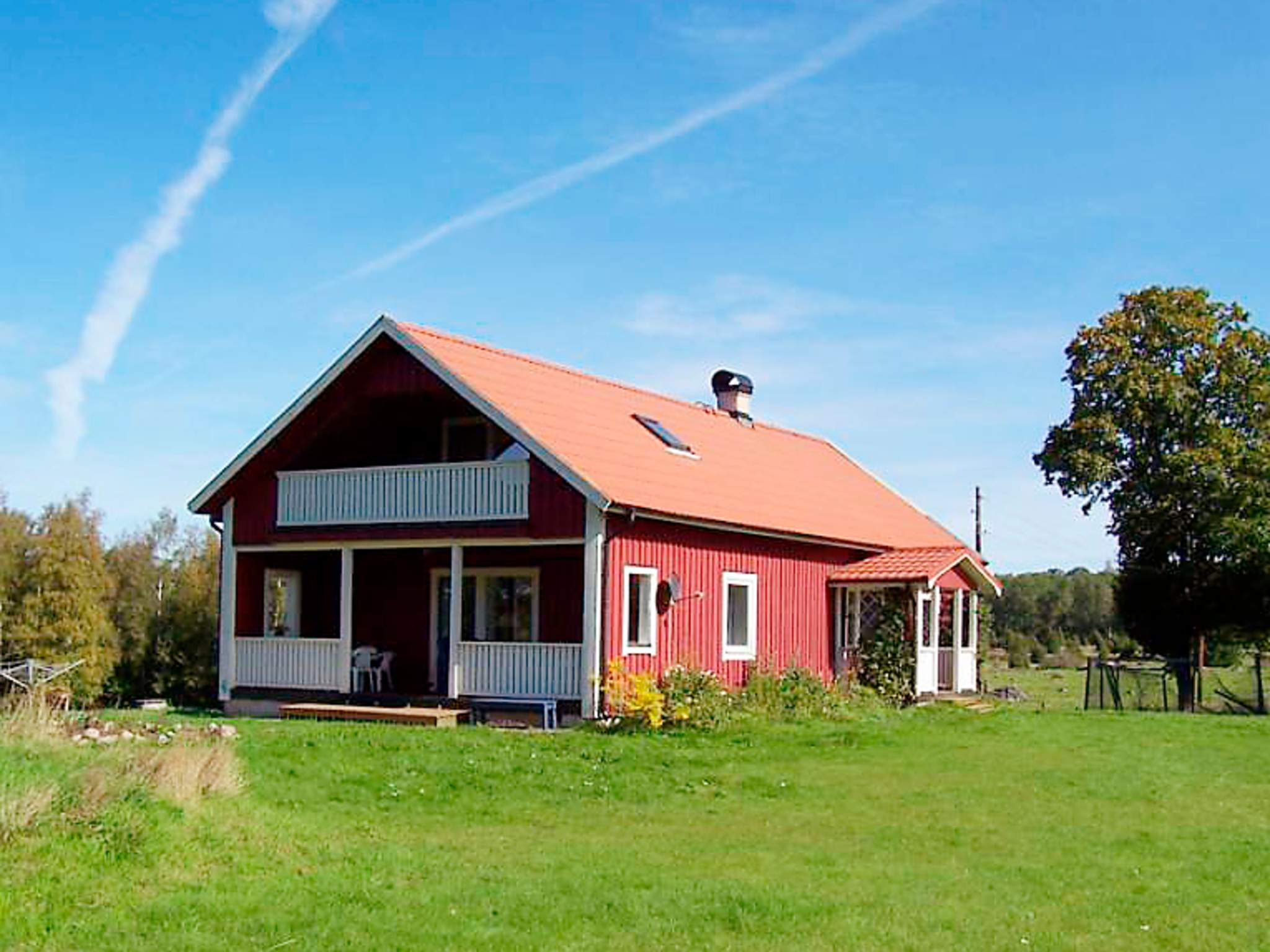 Holiday house Agunnaryd (160077), Agunnaryd, Kronobergs län, South Sweden, Sweden, picture 2