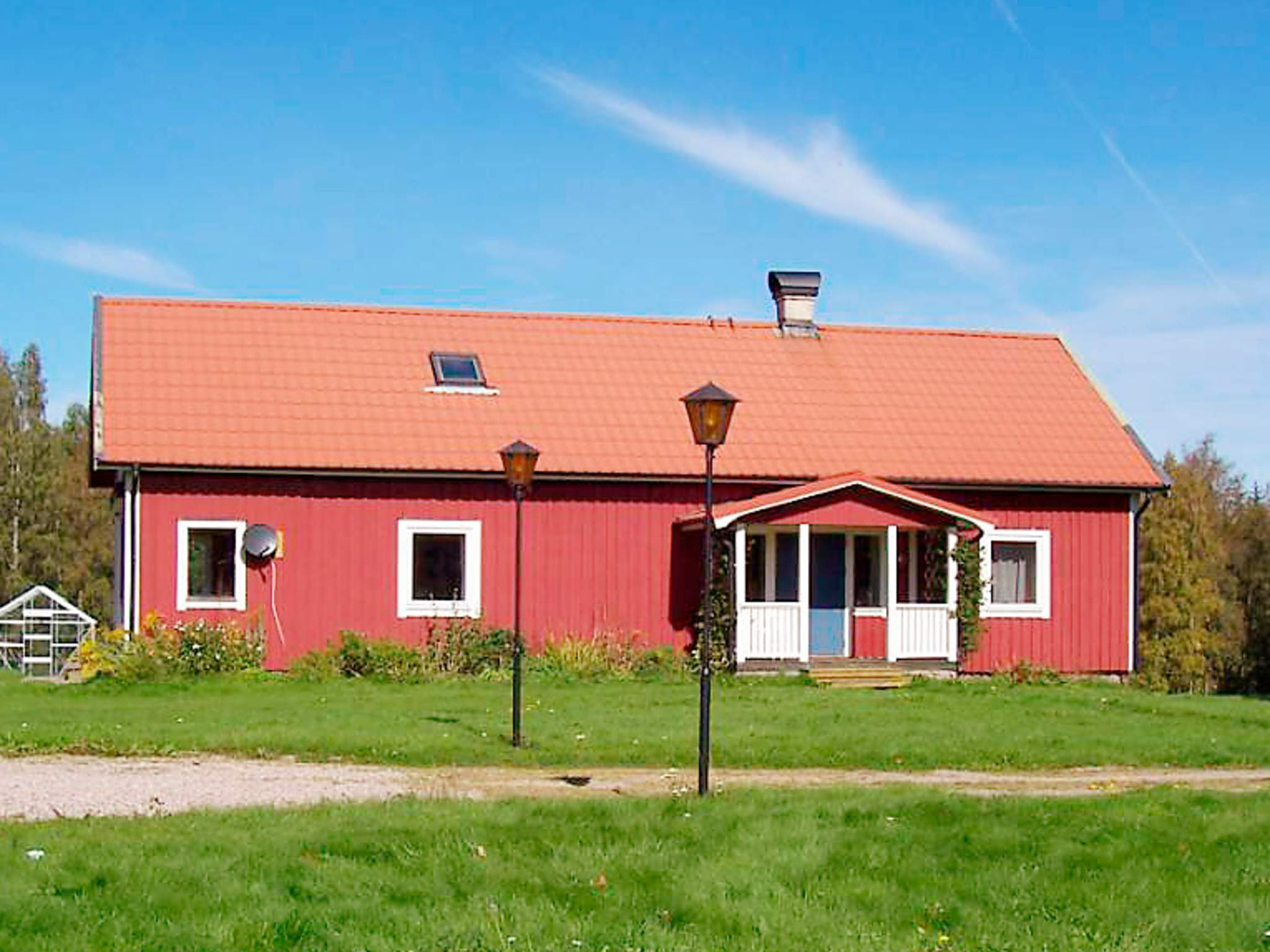 Holiday house Agunnaryd (160077), Agunnaryd, Kronobergs län, South Sweden, Sweden, picture 11