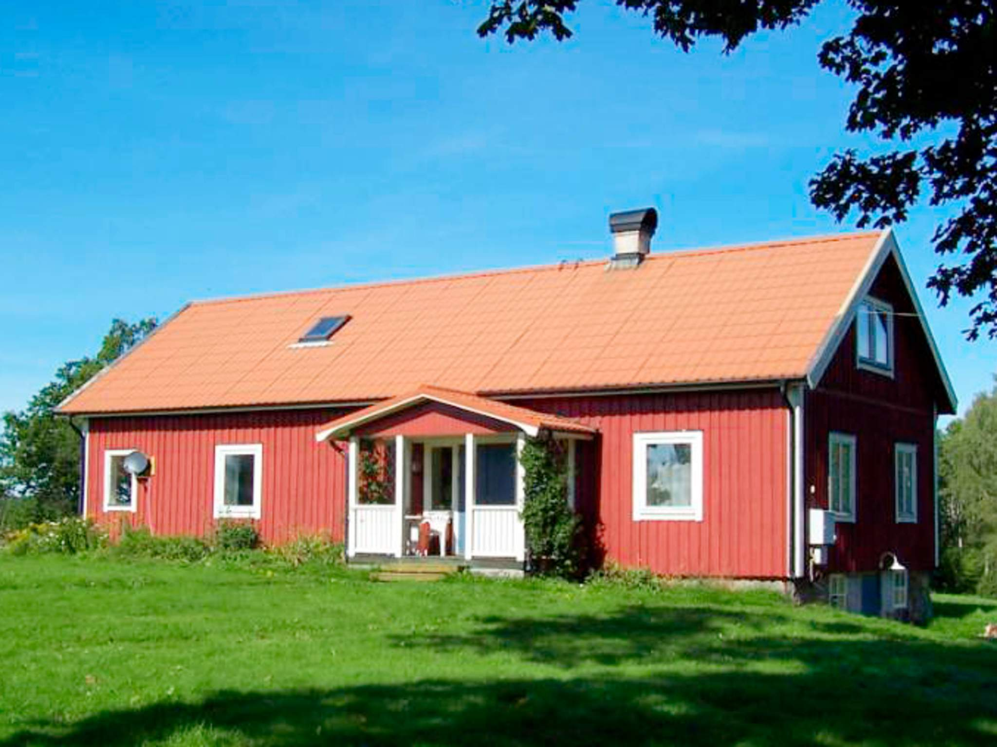 Holiday house Agunnaryd (160077), Agunnaryd, Kronobergs län, South Sweden, Sweden, picture 13