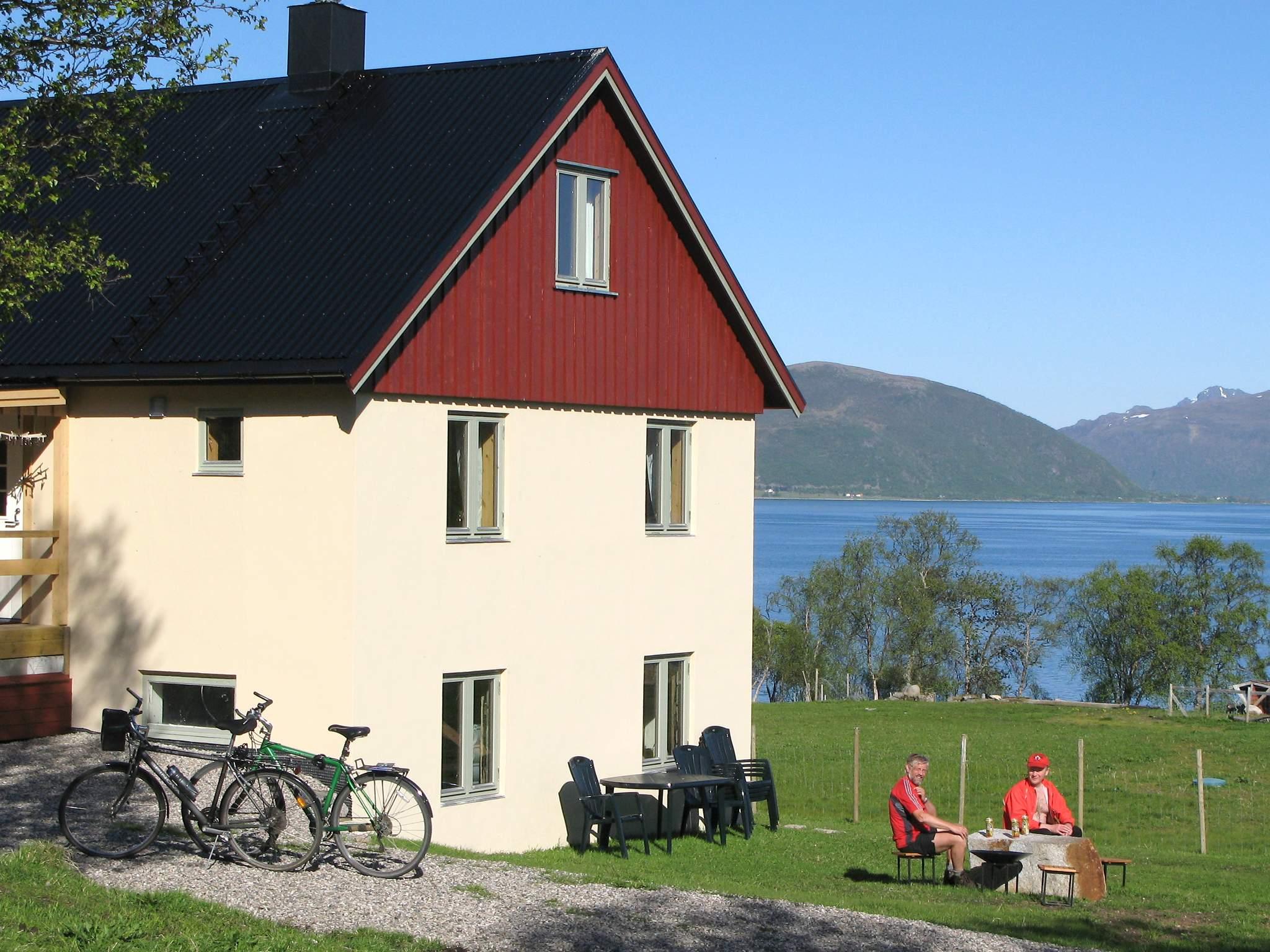 Ferienhaus Vesterålen (179813), Alsvåg, , Nordnorwegen, Norwegen, Bild 22