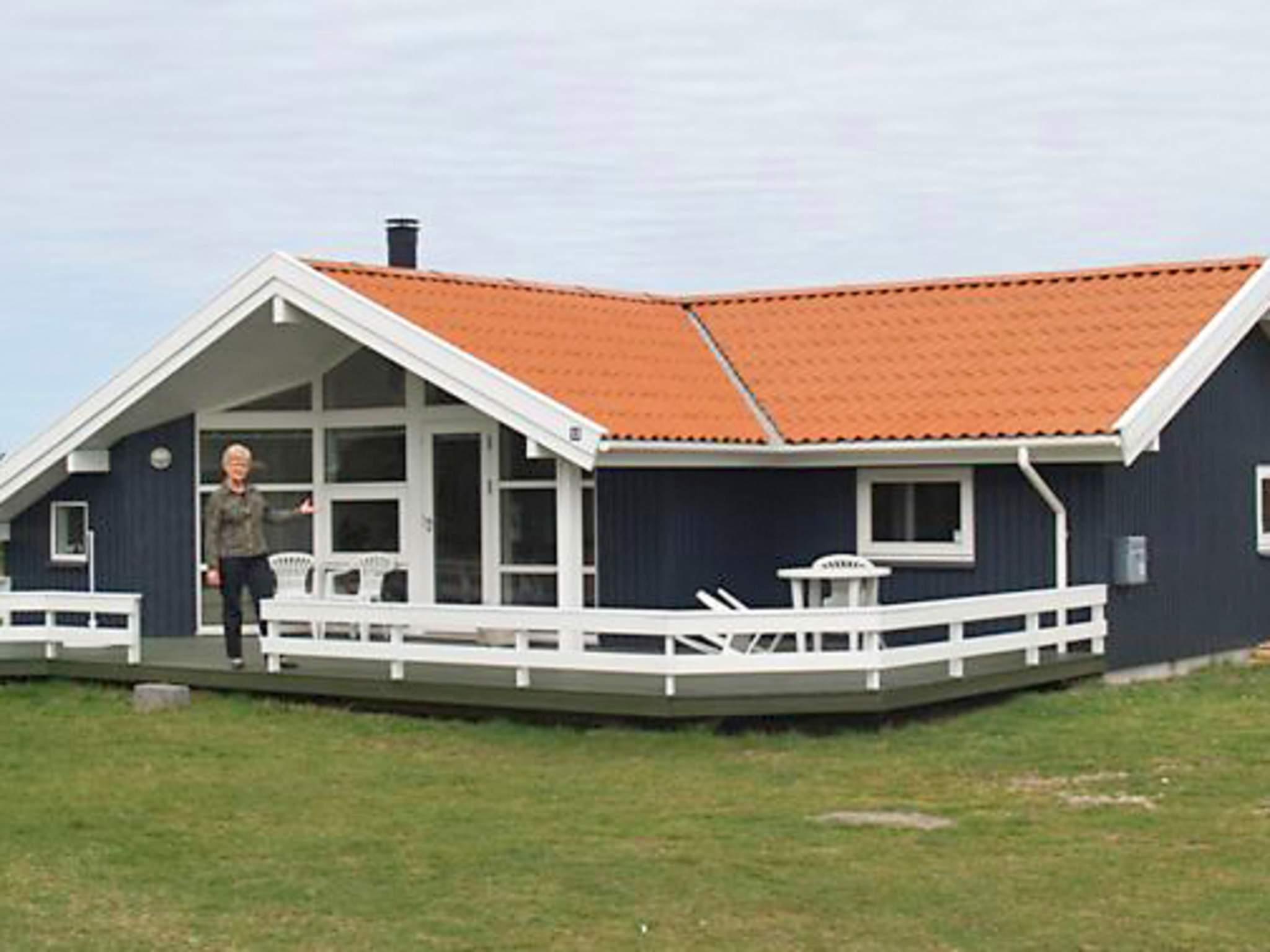 Ferienhaus Agger (226345), Vestervig, , Limfjord, Dänemark, Bild 16