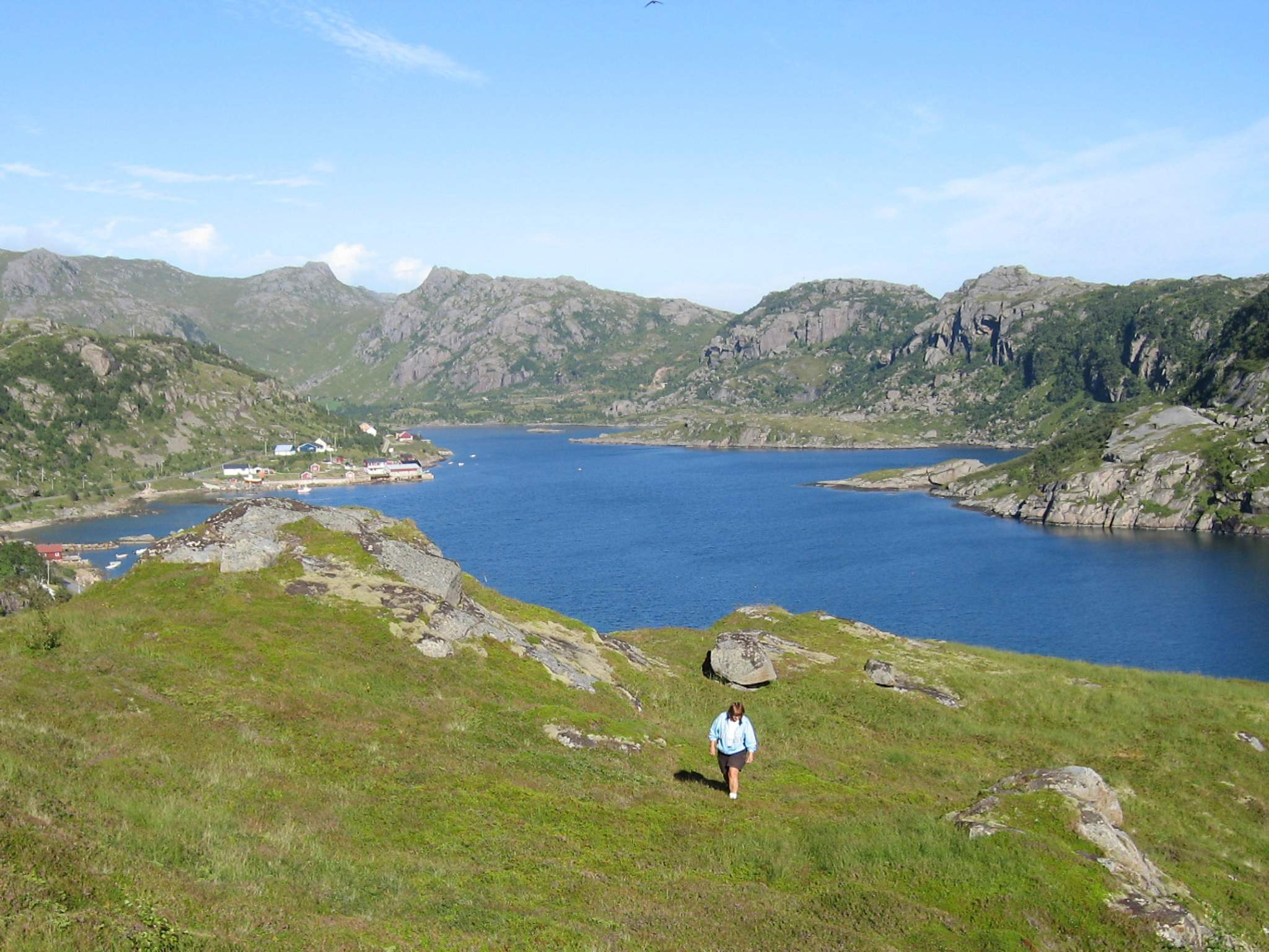Ferienhaus Lofoten 1 (235460), Bøstad, , Nordnorwegen, Norwegen, Bild 8