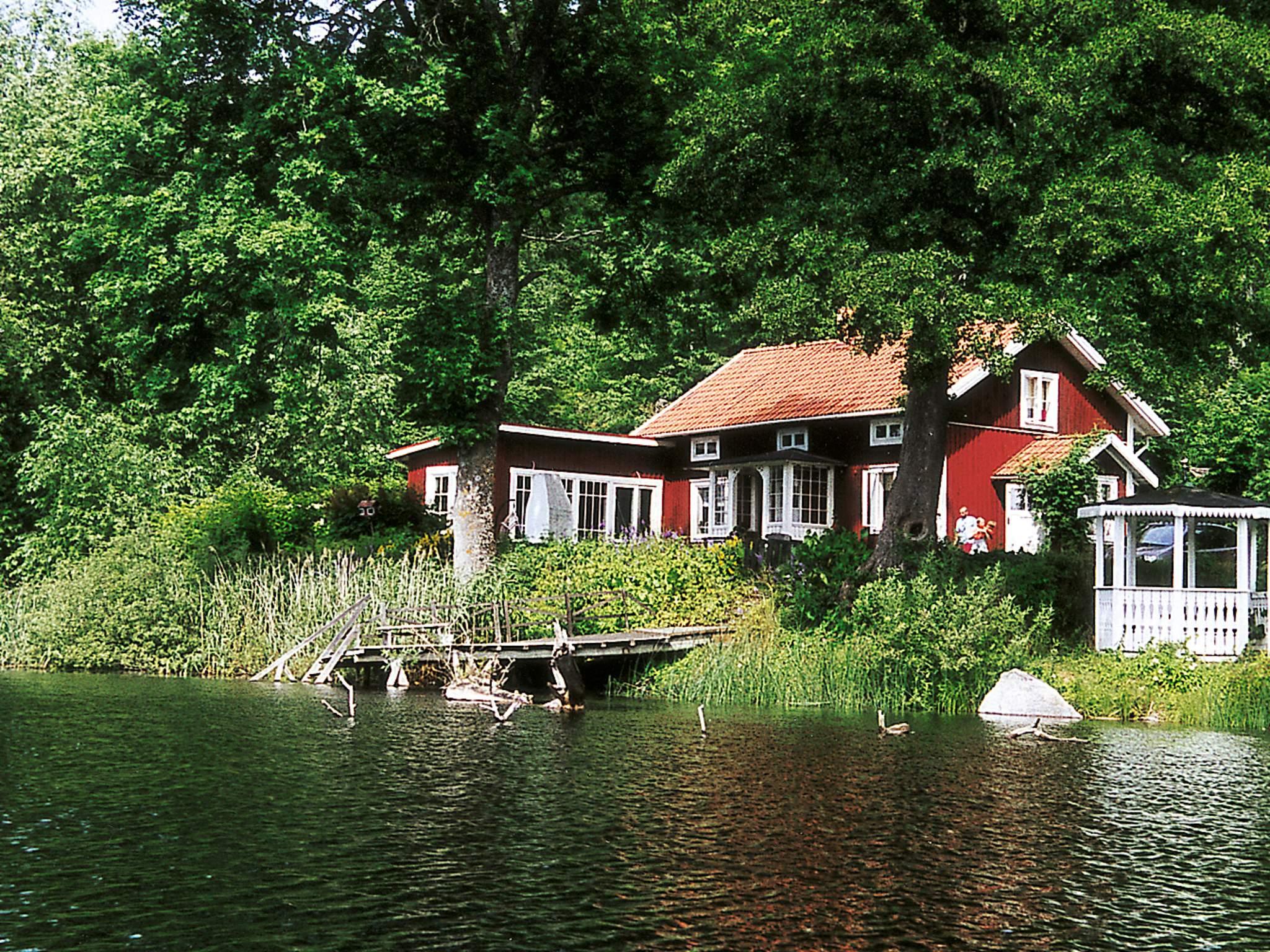 Ferienhaus Västervik (87077), Överum, Kalmar län, Südschweden, Schweden, Bild 10