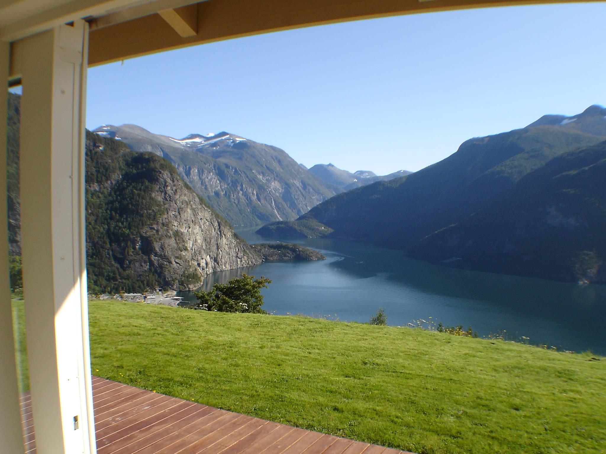 Ferienhaus Lingås (257163), Valldal, More - Romsdal, Westnorwegen, Norwegen, Bild 20