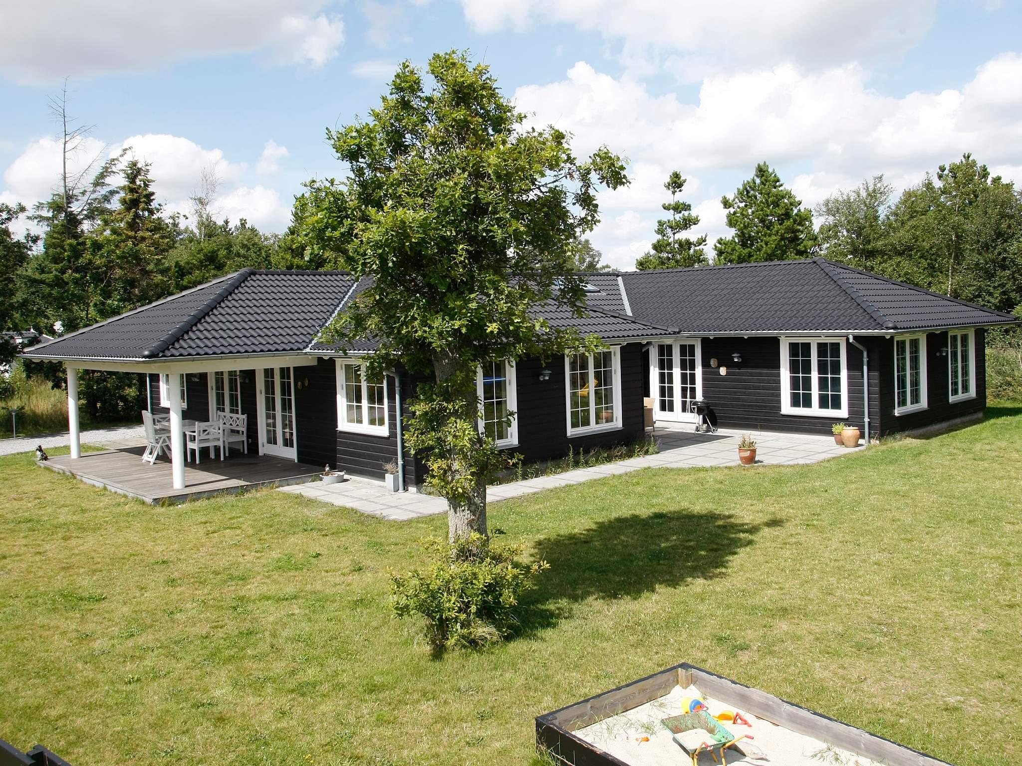Ferienhaus Hou/Lagunen (317346), Hou, , Nordostjütland, Dänemark, Bild 9