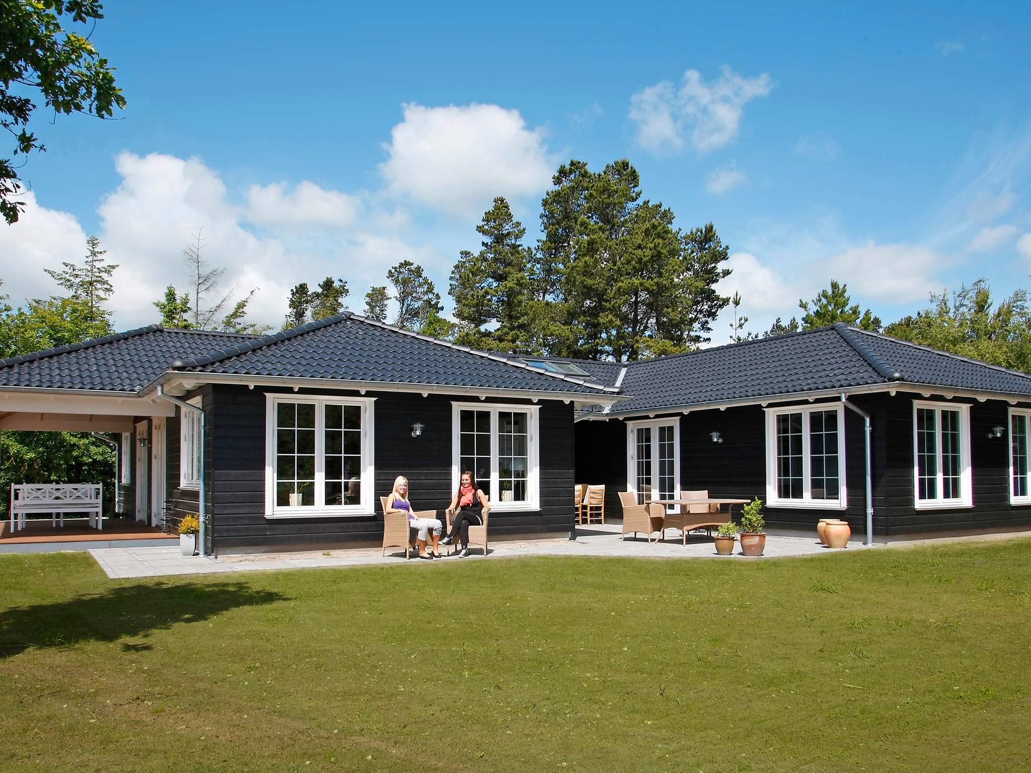Ferienhaus Hou/Lagunen (317346), Hou, , Nordostjütland, Dänemark, Bild 38