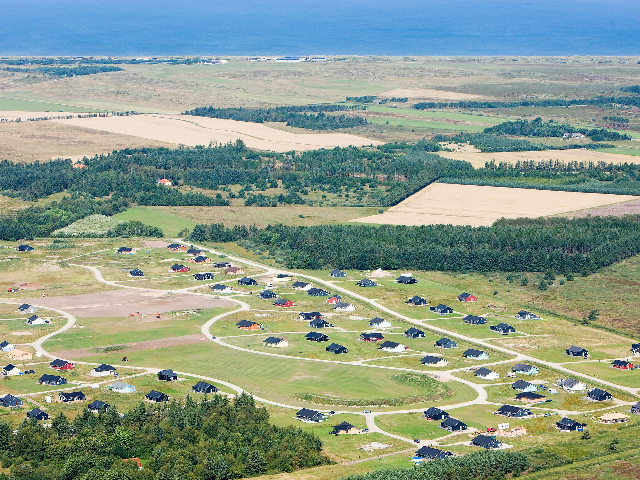 Ferienhaus Tranum Strand (407170), Tranum Enge, , Nordwestjütland, Dänemark, Bild 20