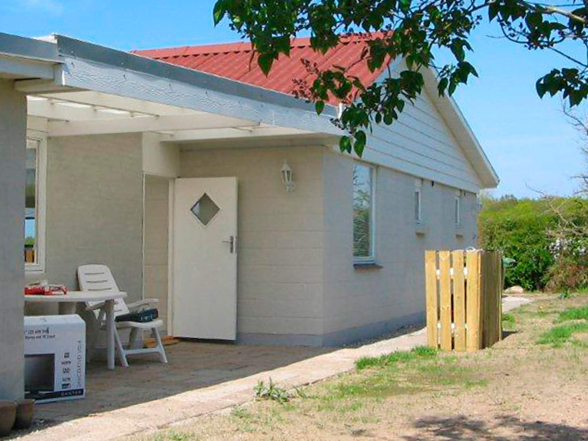 Ferienhaus Skåstrup Strand (420074), Skåstrup, , Fünen, Dänemark, Bild 1