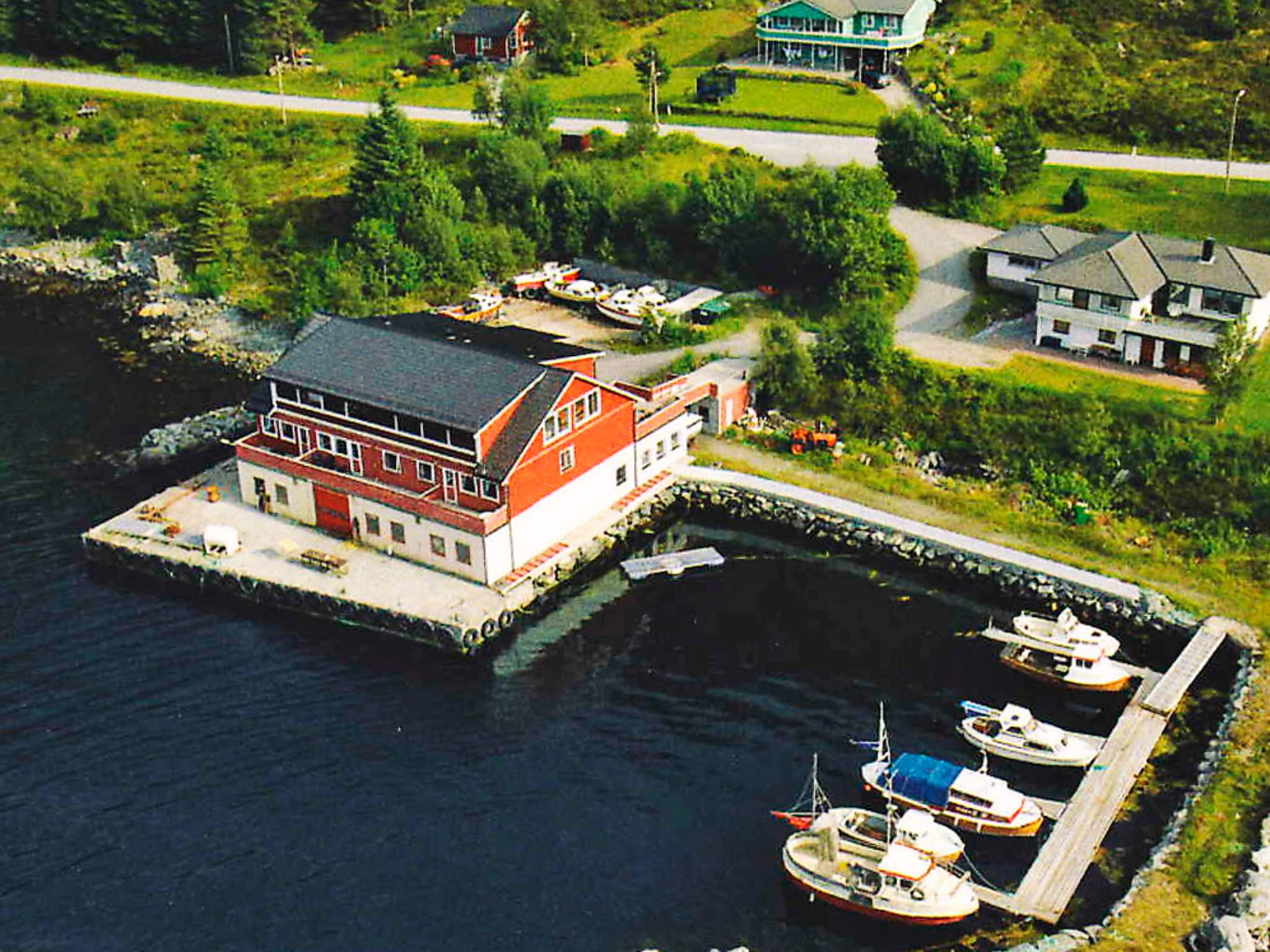 Ferienhaus Støviknes (702706), Selje, Sognefjord - Nordfjord, Westnorwegen, Norwegen, Bild 14