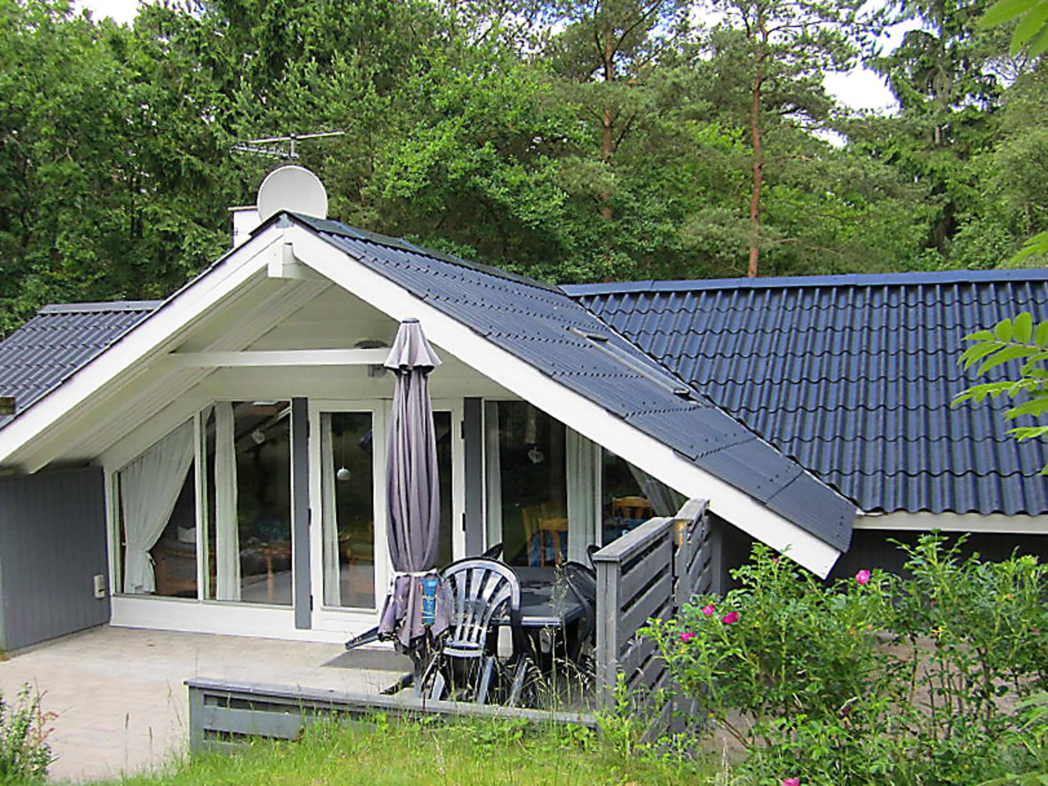 Ferienhaus Hou Nord/Melholt (88048), Hou, , Nordostjütland, Dänemark, Bild 32