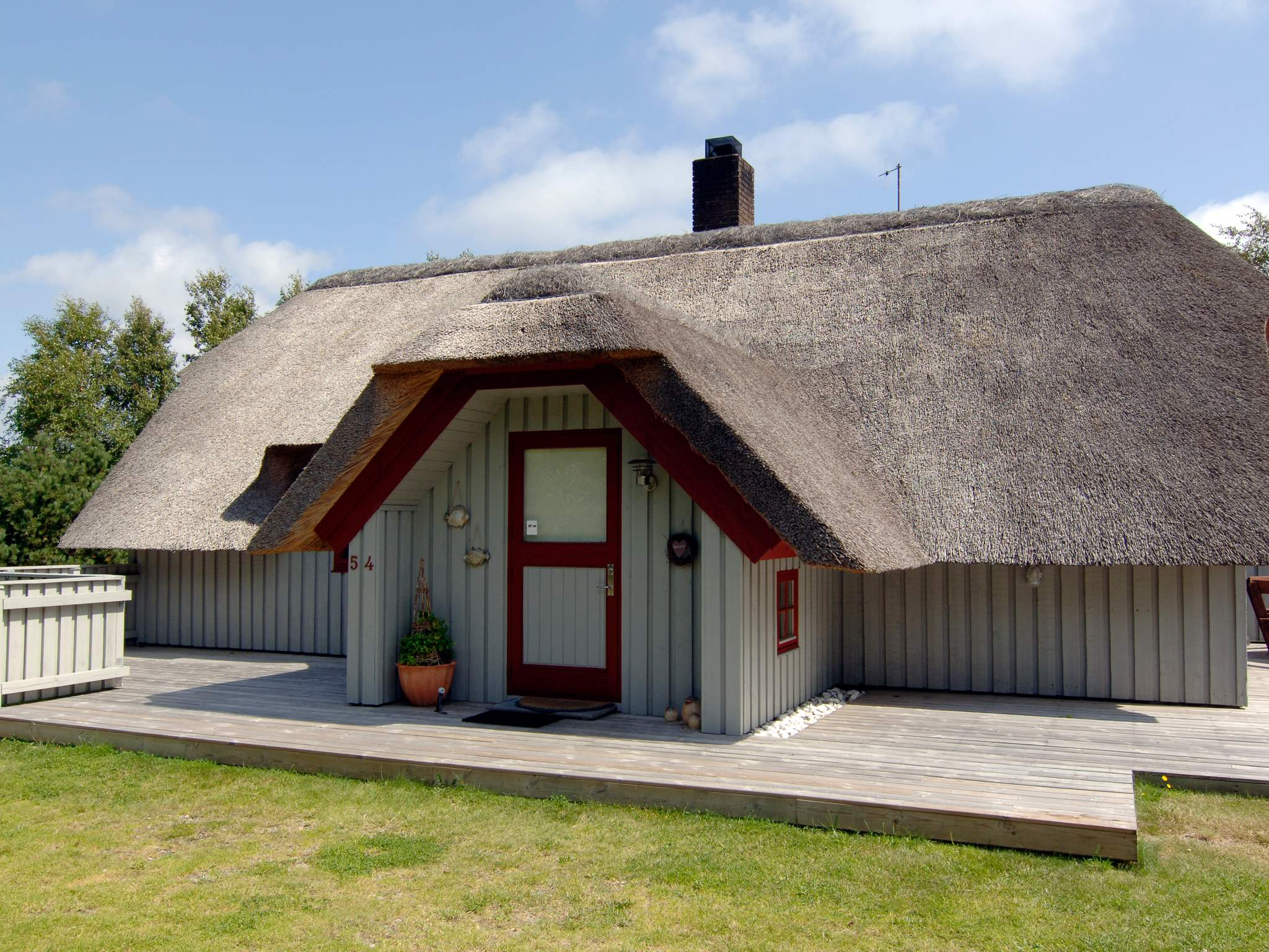 Ferienhaus Blåvand (88562), Blåvand, , Westjütland, Dänemark, Bild 17