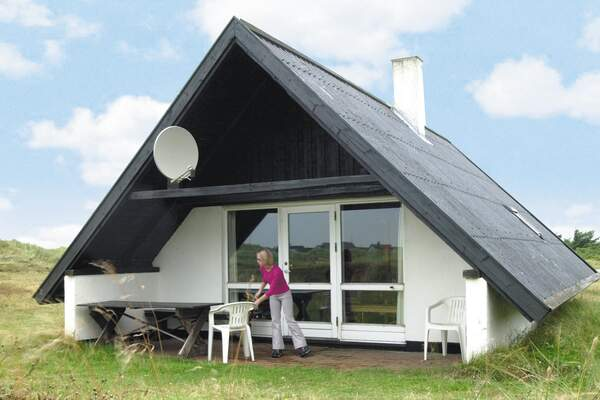Ferienhaus Klegod/Holmsland Klitby (88742), Ringkøbing, , Westjütland, Dänemark, Bild 19