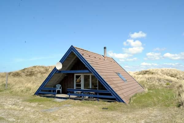 Ferienhaus Klegod/Holmsland Klitby (88744), Ringkøbing, , Westjütland, Dänemark, Bild 24