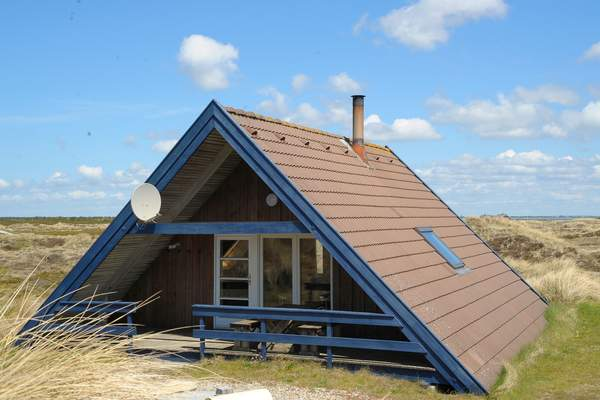 Ferienhaus Klegod/Holmsland Klitby (88745), Ringkøbing, , Westjütland, Dänemark, Bild 9